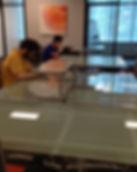 Coworking Station of Walpole_desk.JPG