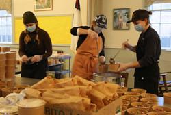 Shrove Tuesday Community Supper