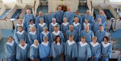 Federated Church Choir