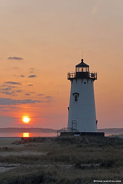 Light-Edgartown-Massachusetts