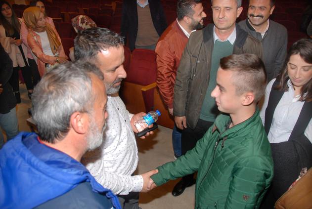 Doç. Dr. Mehmet Palancı