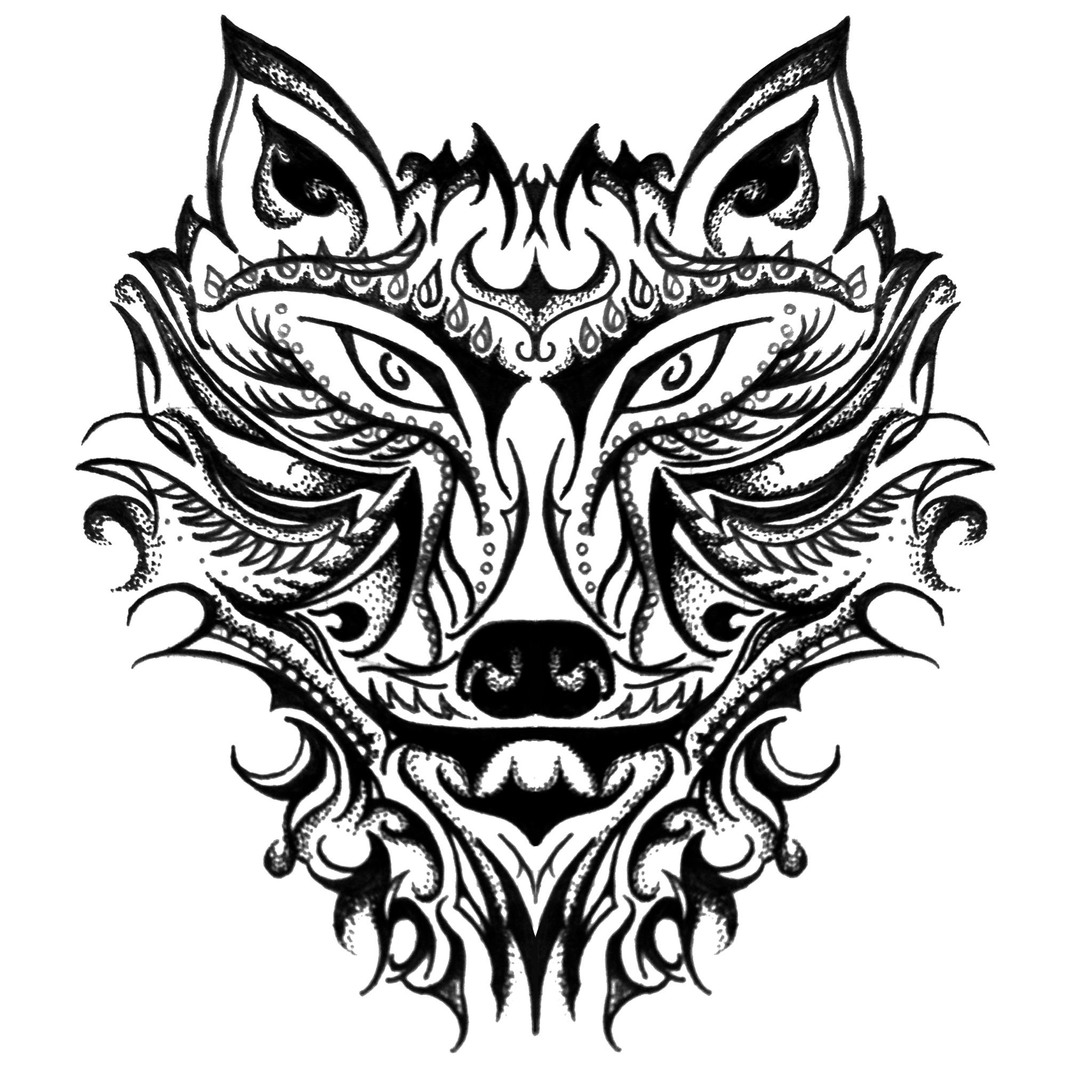 Wolf Edit
