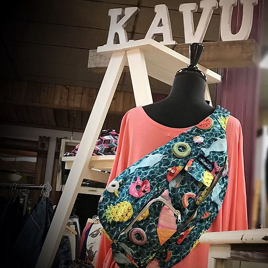 KAVU Rope Sling Bags_HOT Summer Styles $