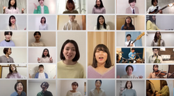 YouTube公演の様子♪