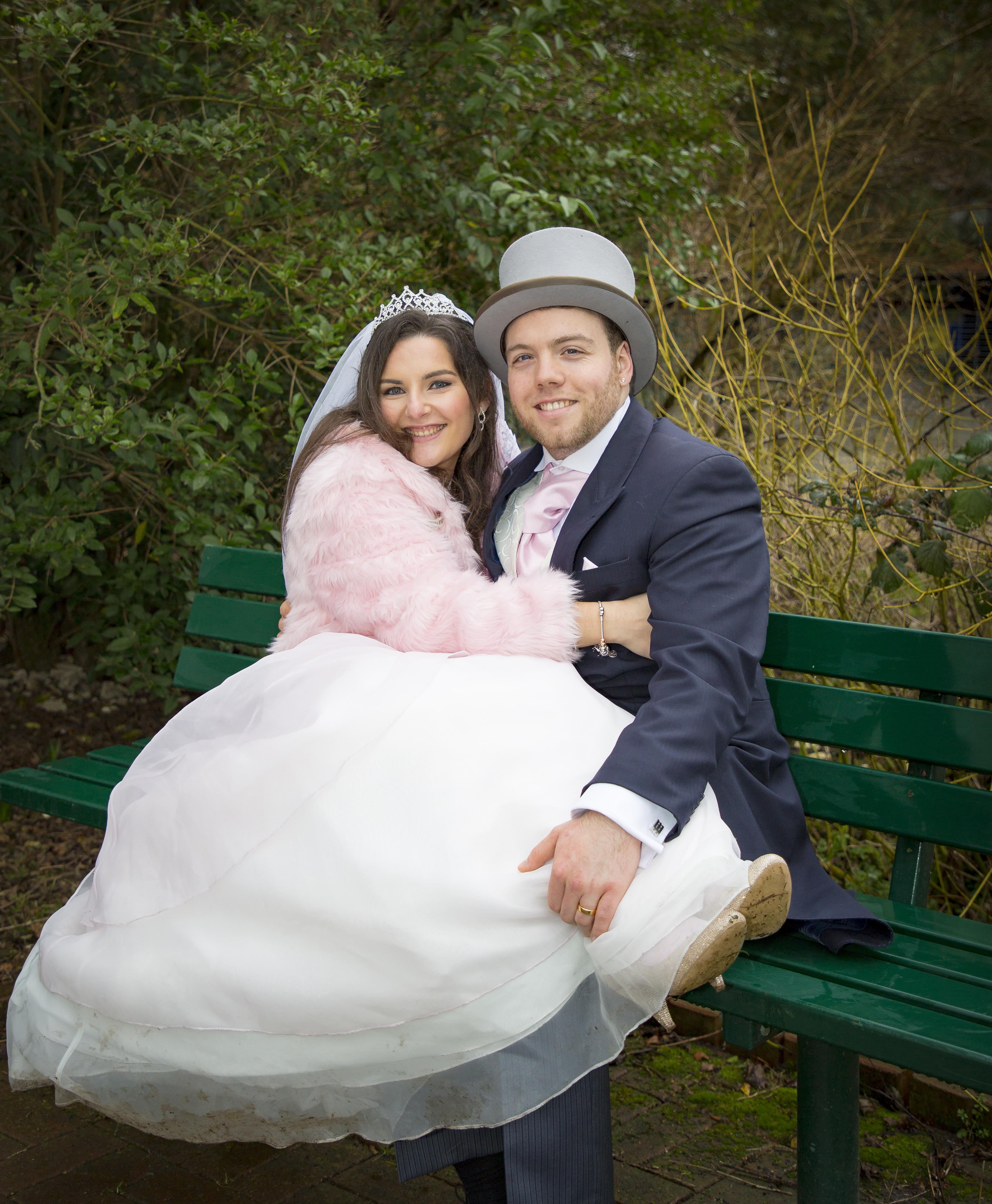 Serena & Jake's wedding  399