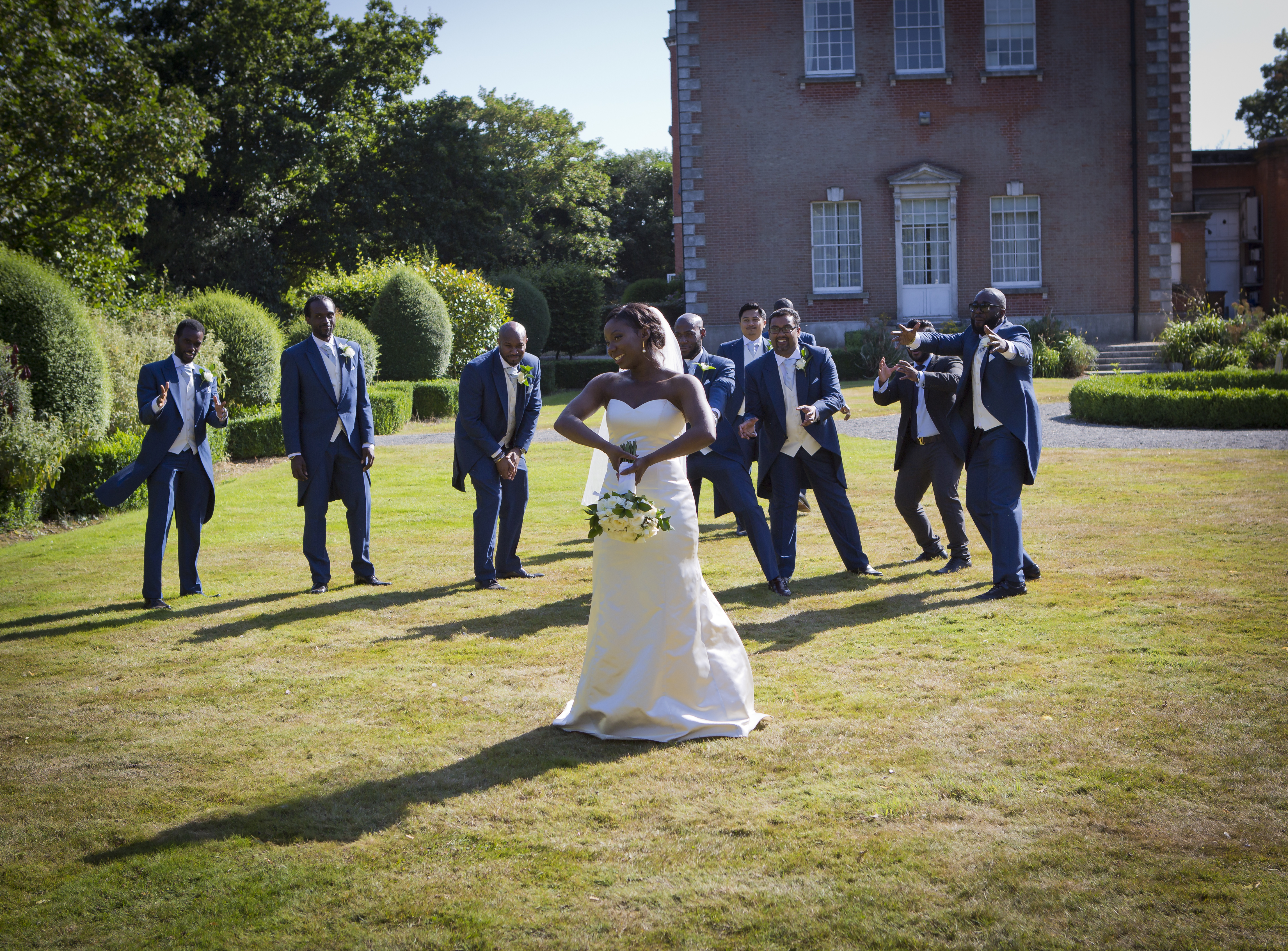 Dela & Sams Wedding 621