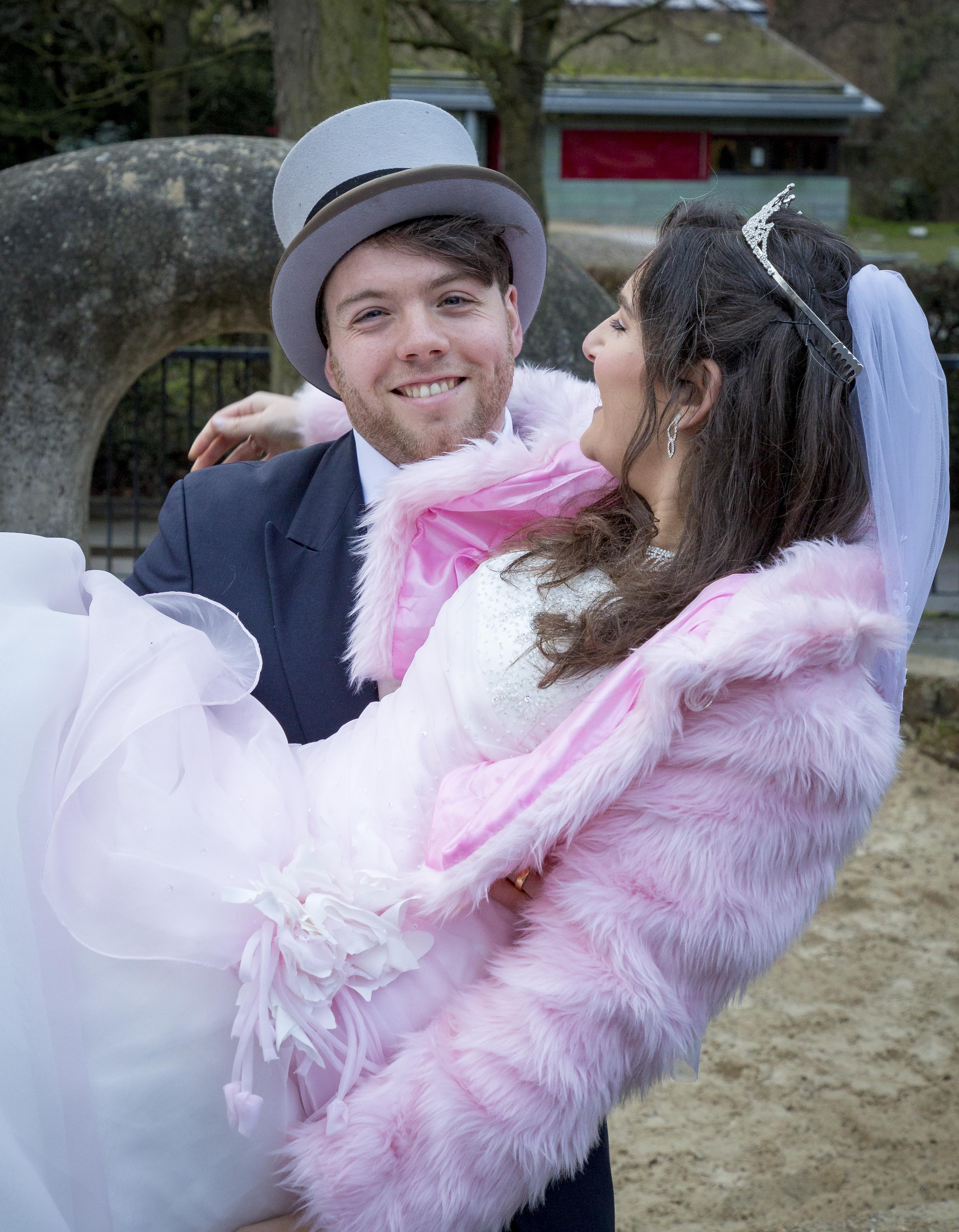 Serena & Jake's wedding  429