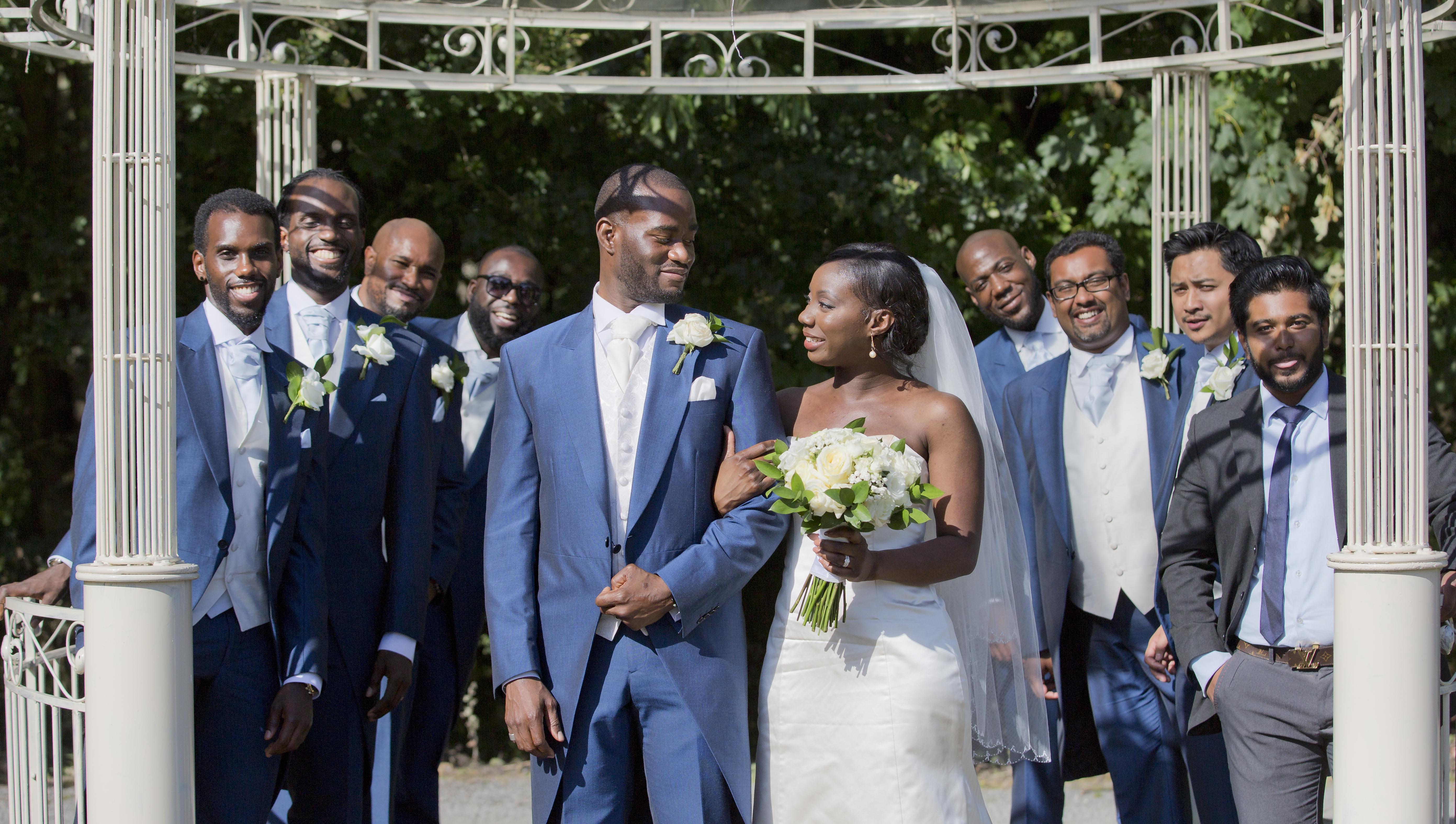Dela & Sams Wedding 584