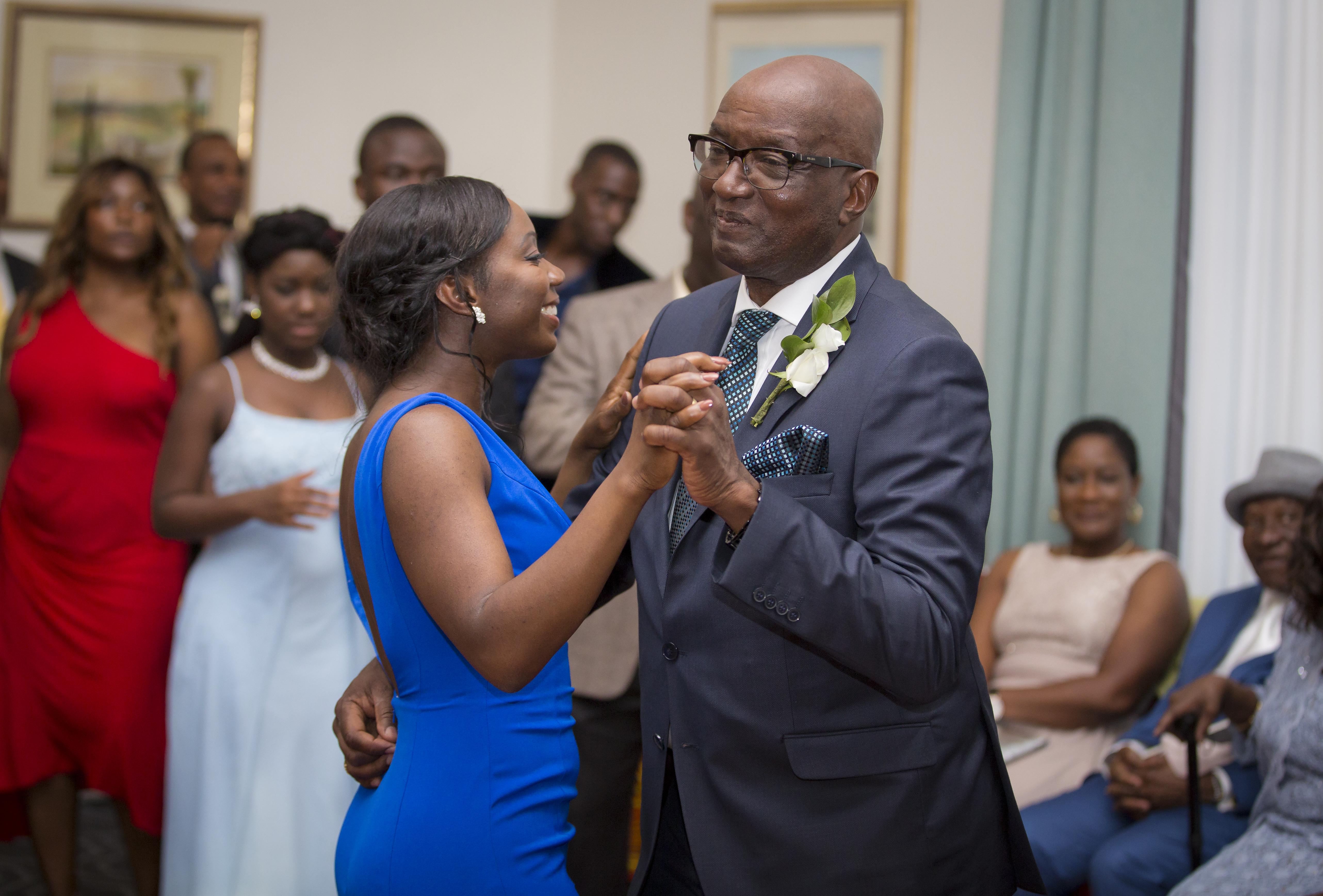 Dela & Sams Wedding 958