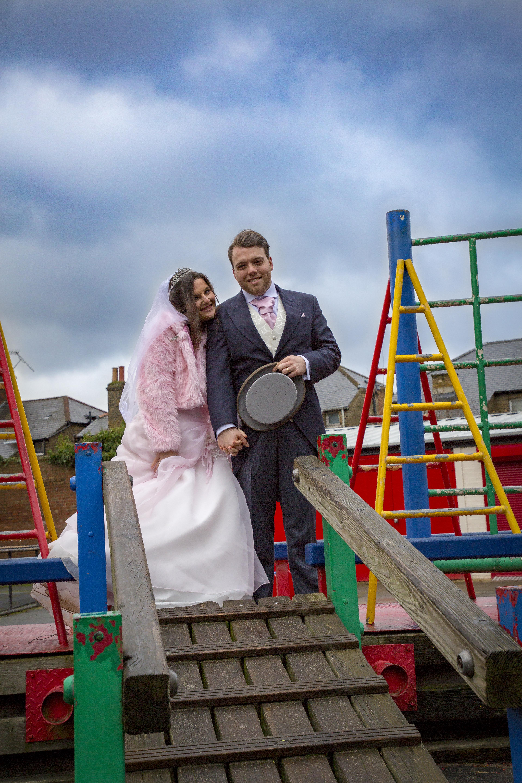 Serena & Jake's wedding  409