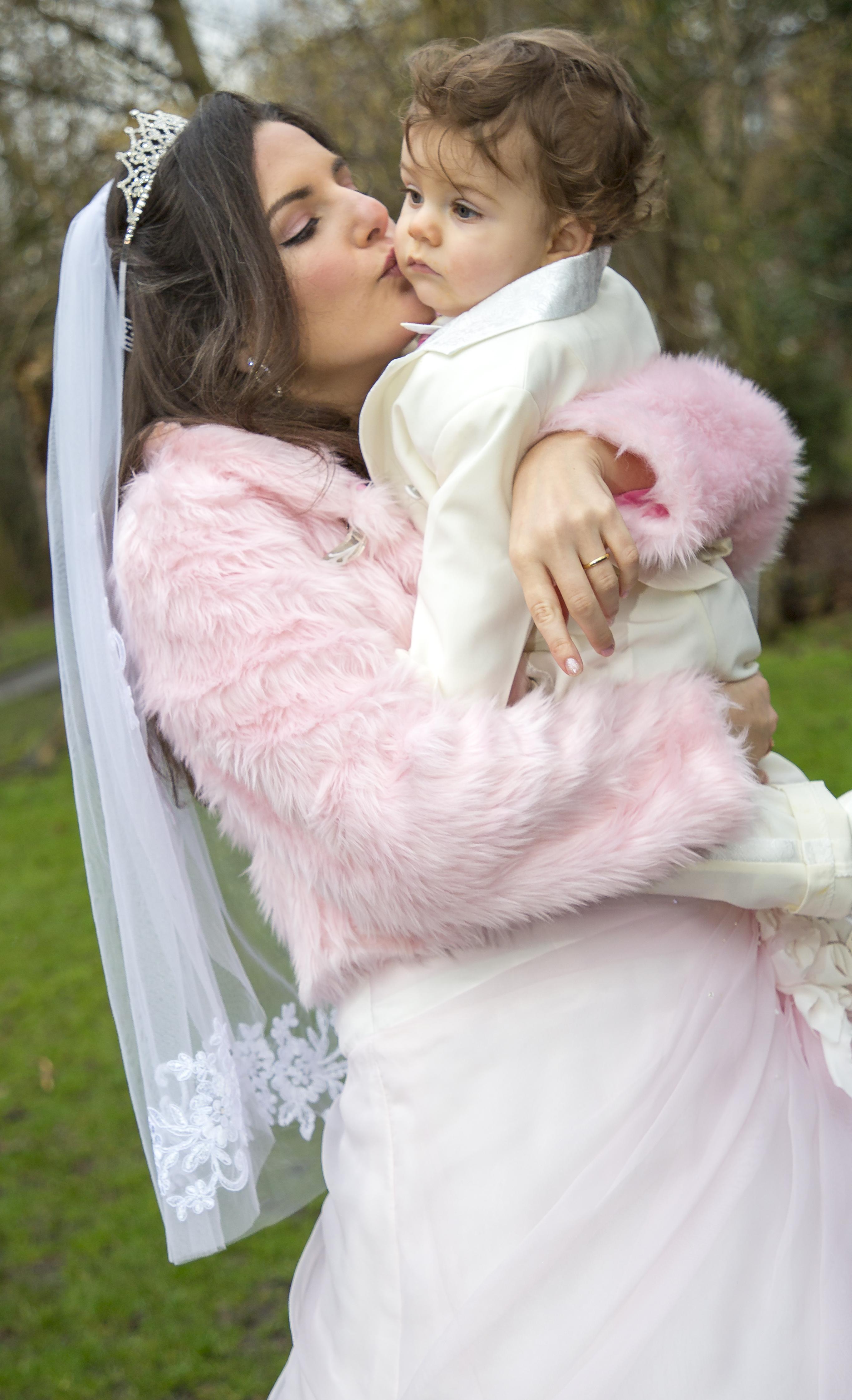 Serena & Jake's wedding  388
