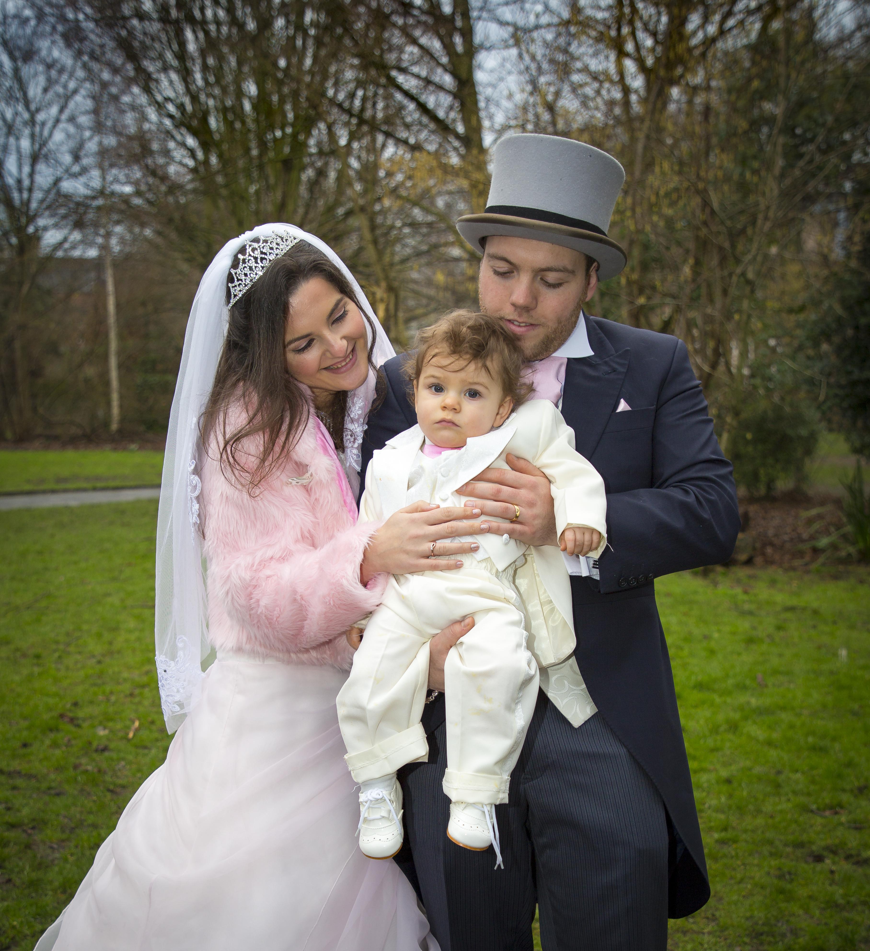 Serena & Jake's wedding  369