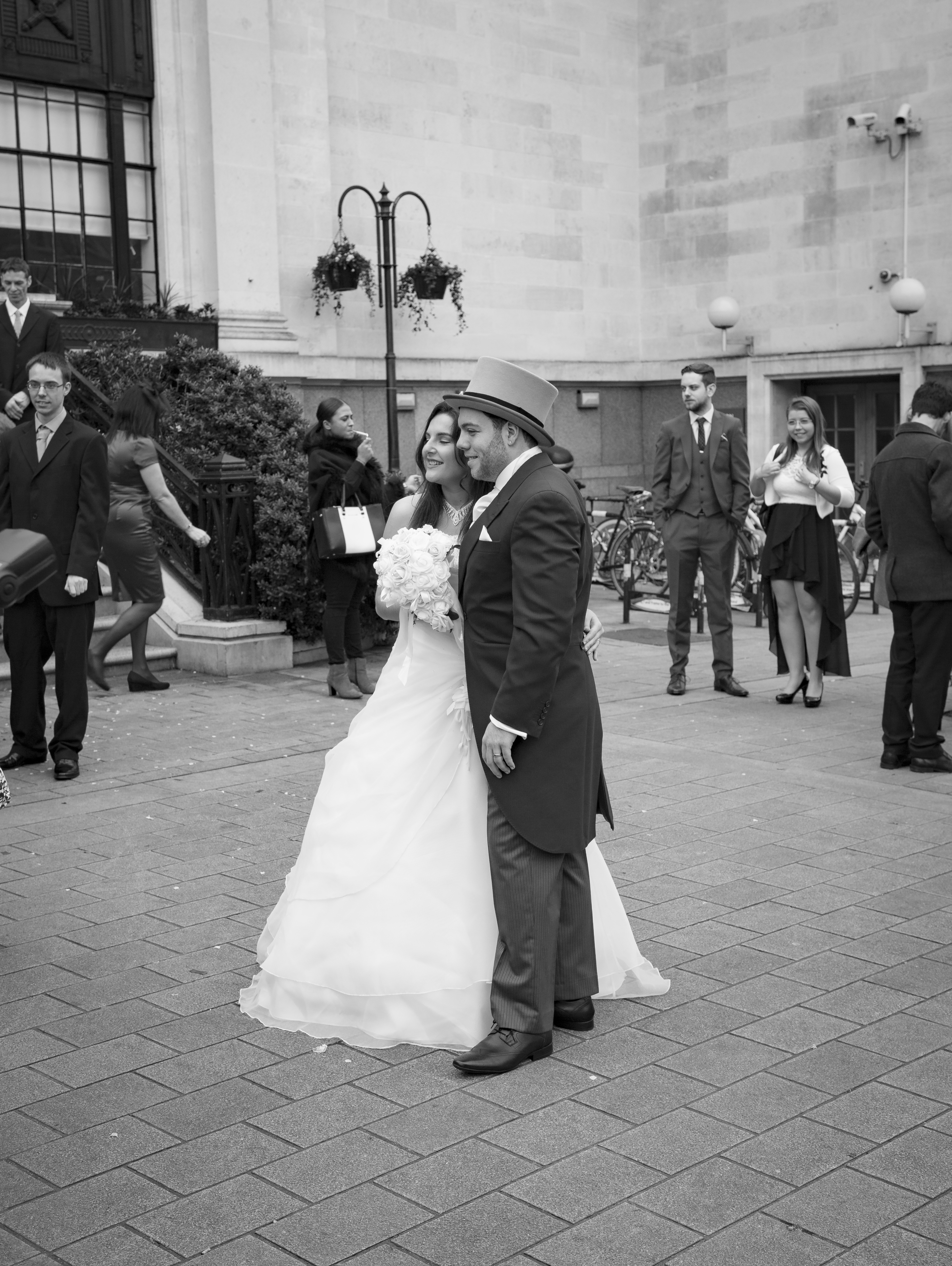 Serena & Jake's wedding  257