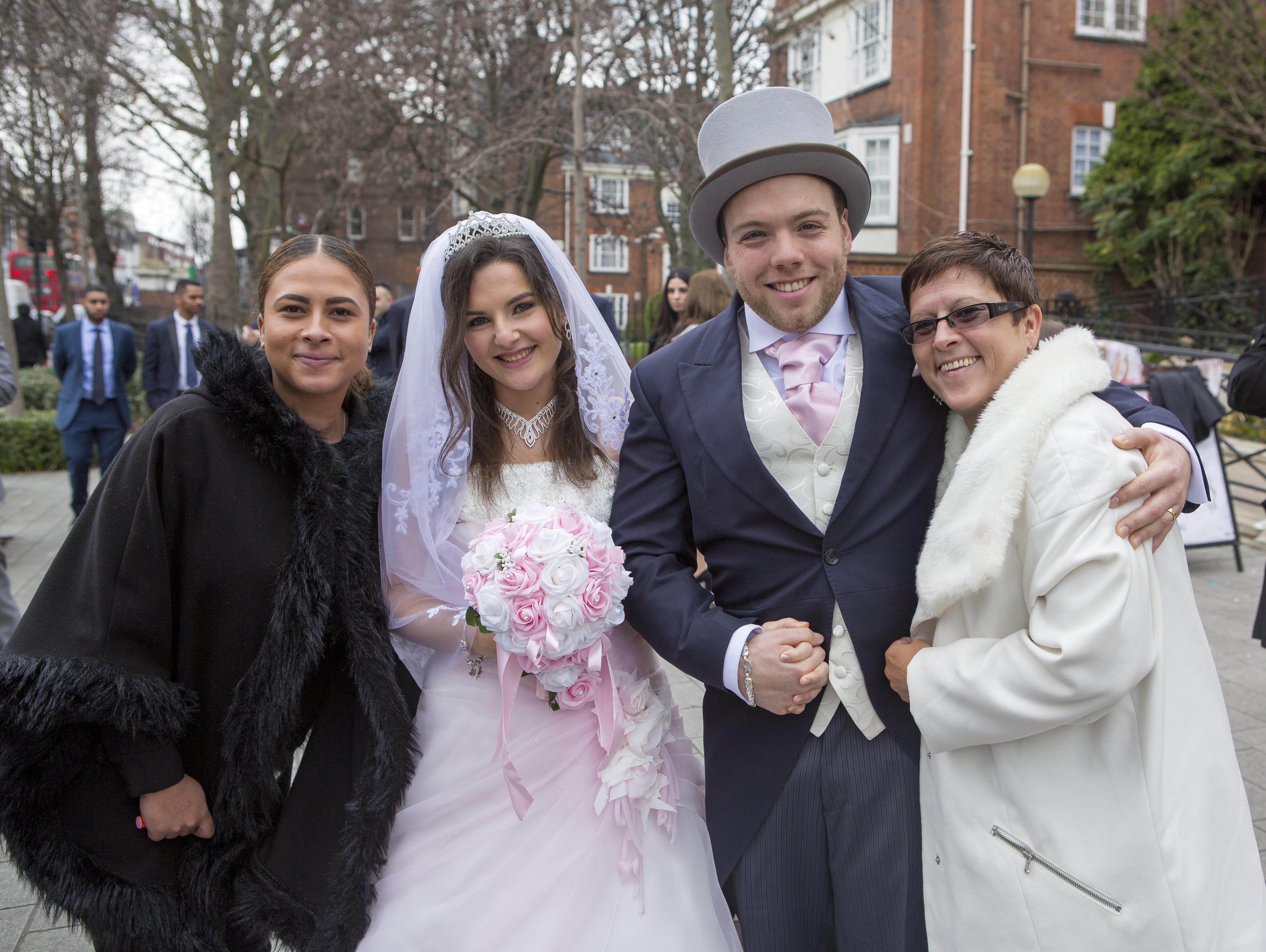 Serena & Jake's wedding  319