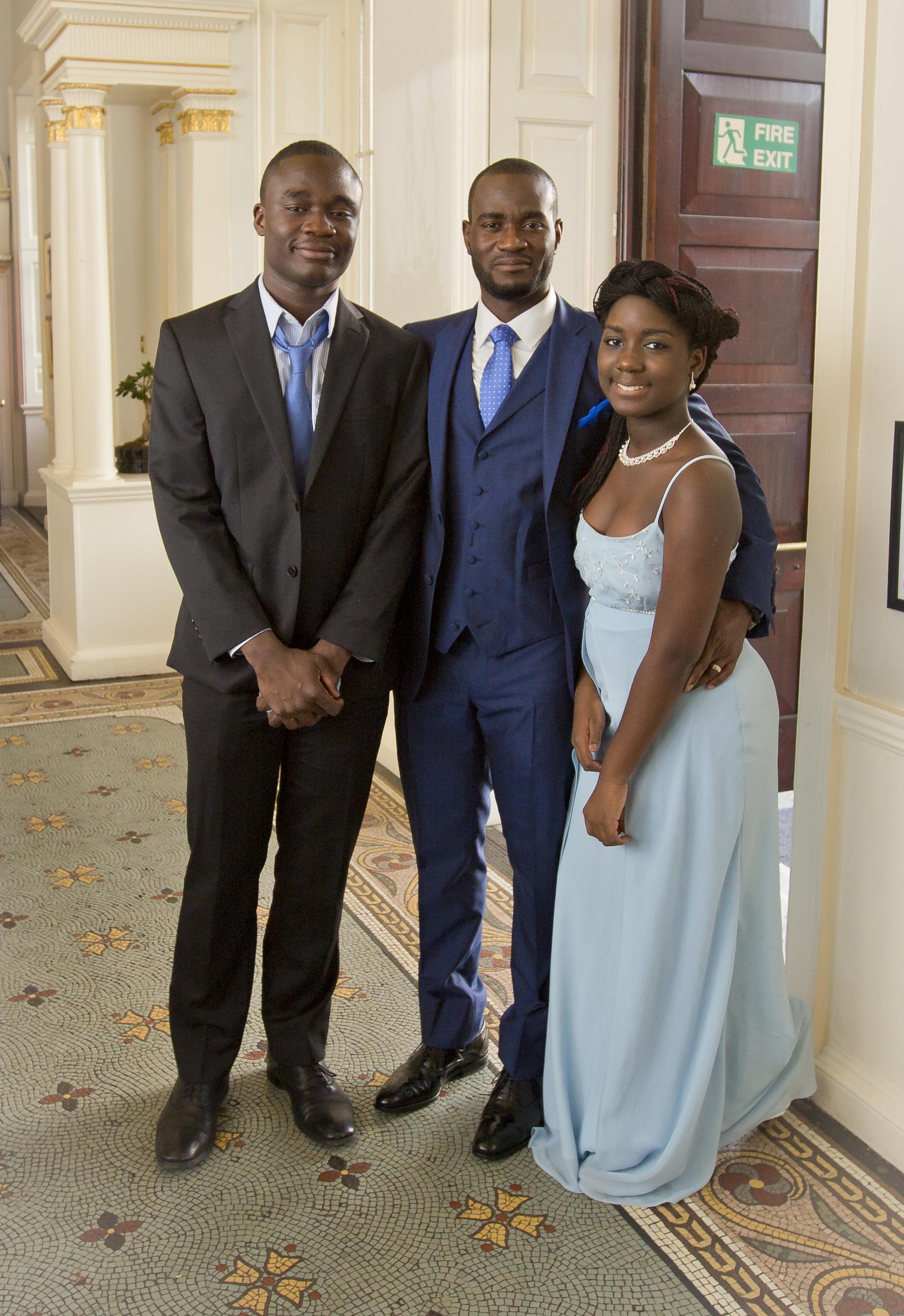 Dela & Sams Wedding 867