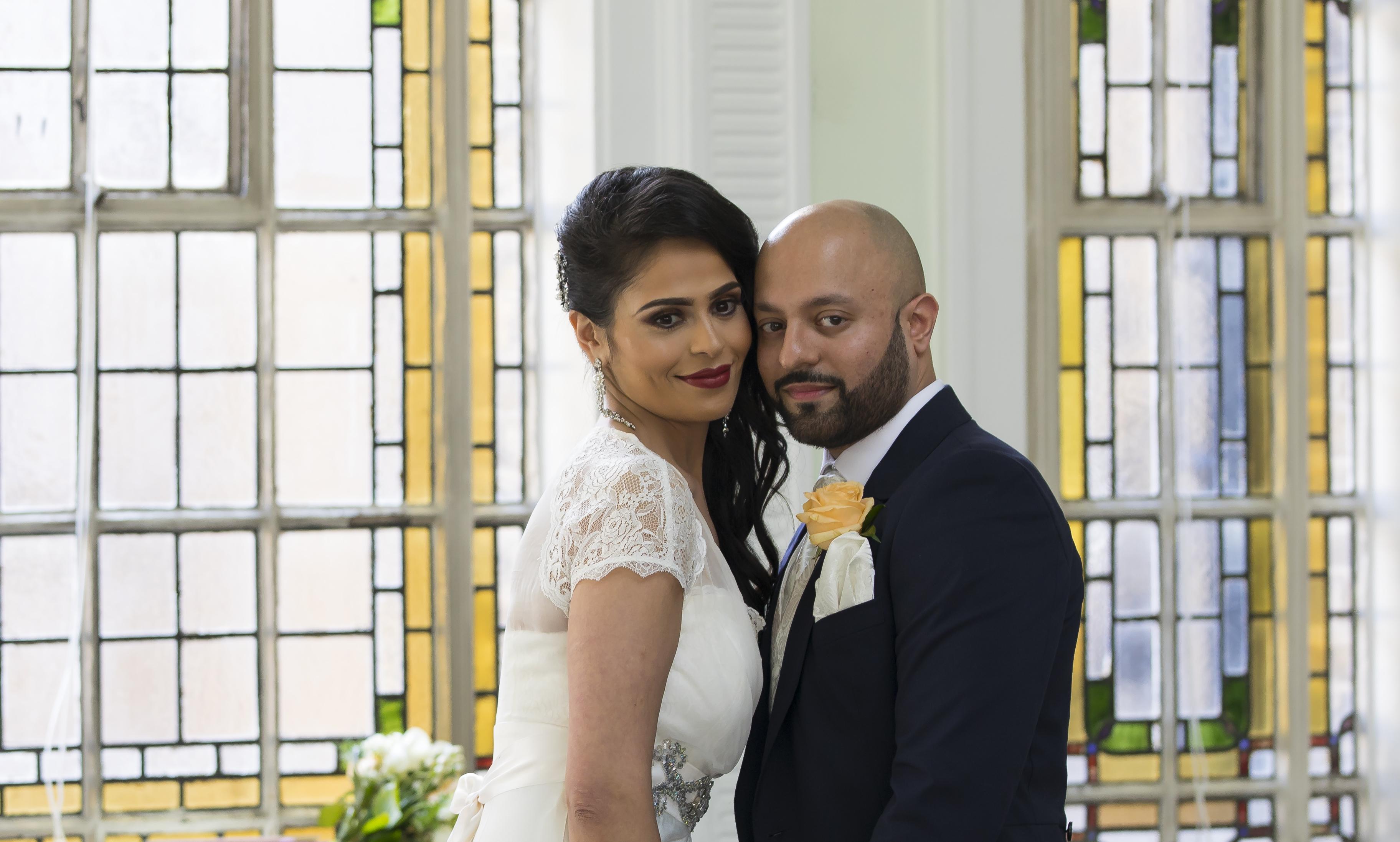 Kiran & Raj  201