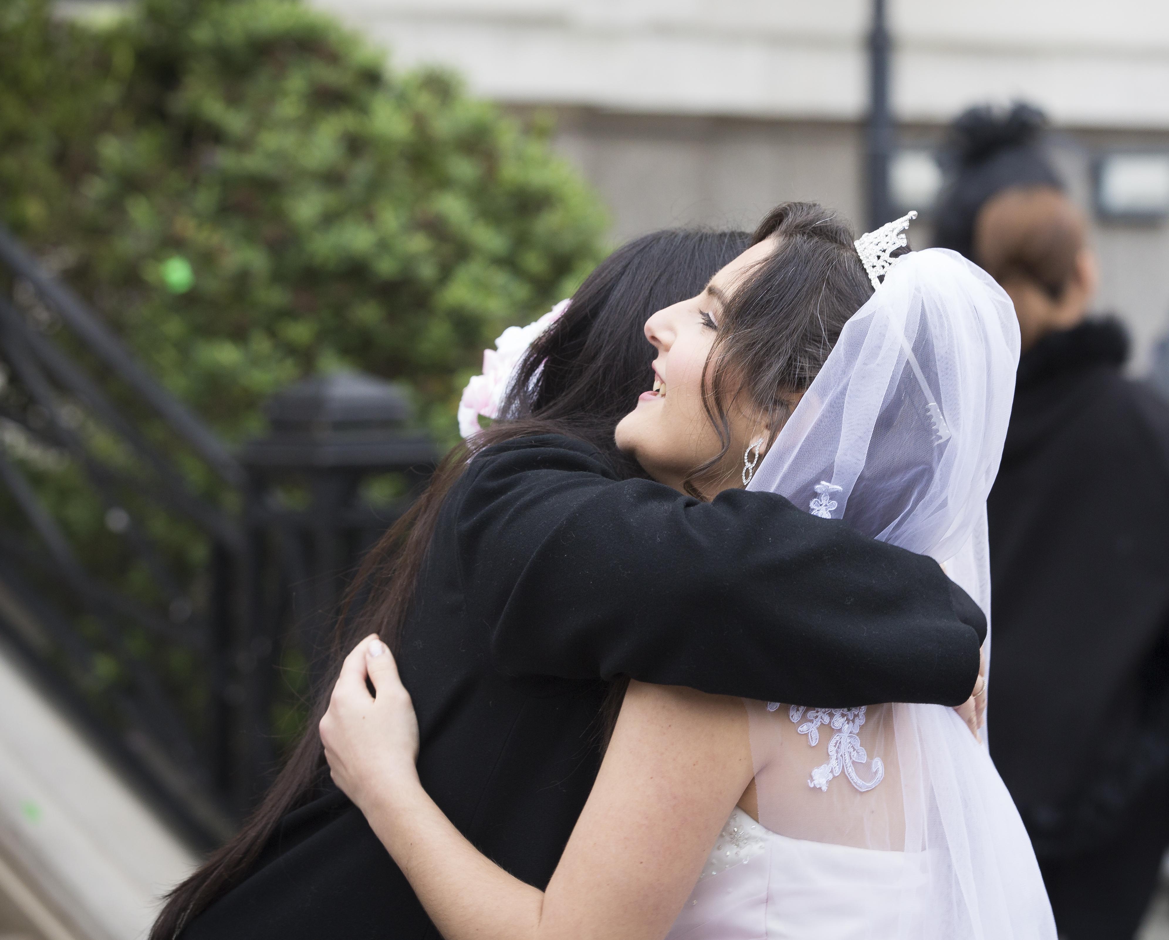 Serena & Jake's wedding  231