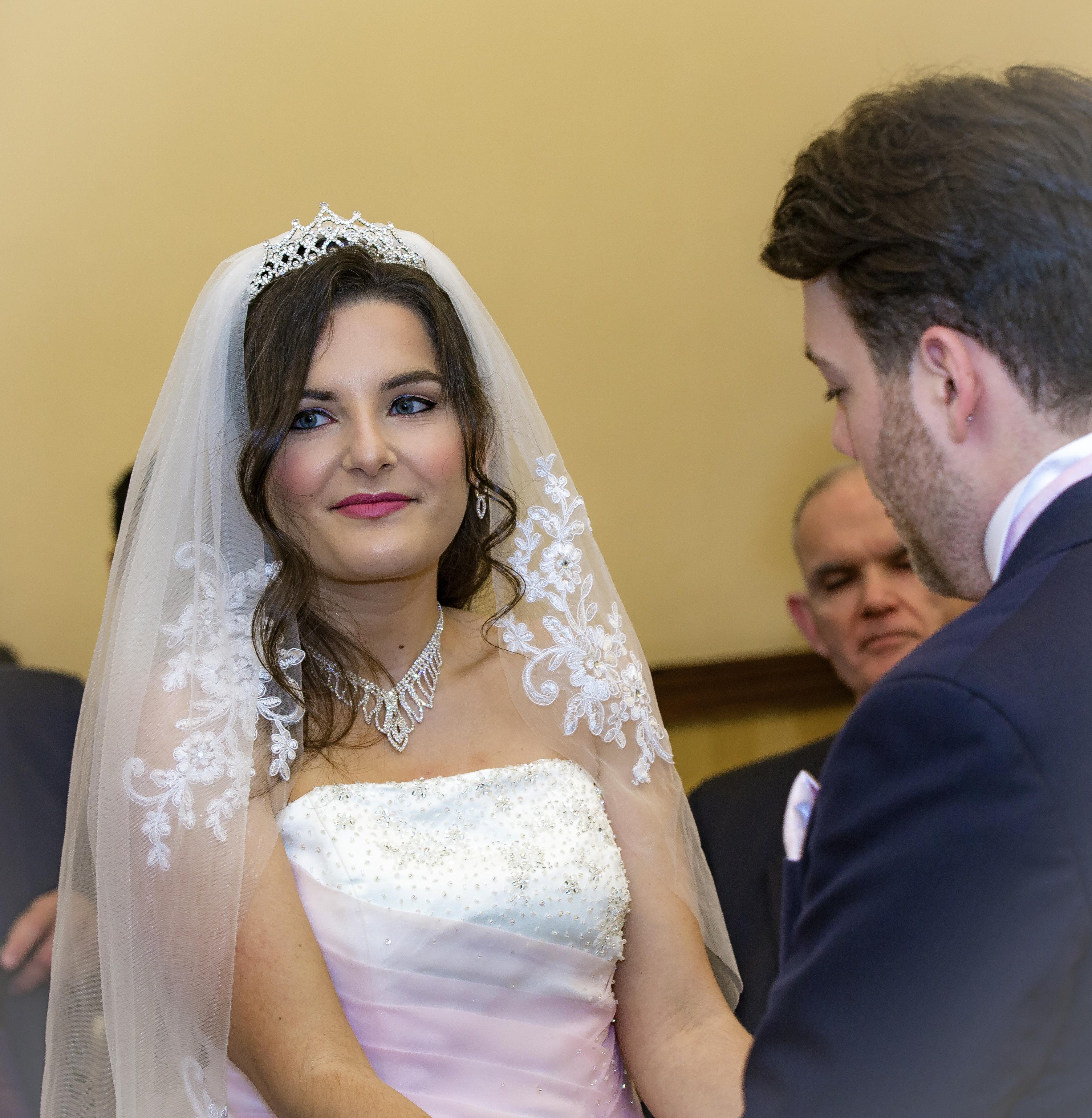 Serena & Jake's wedding  142