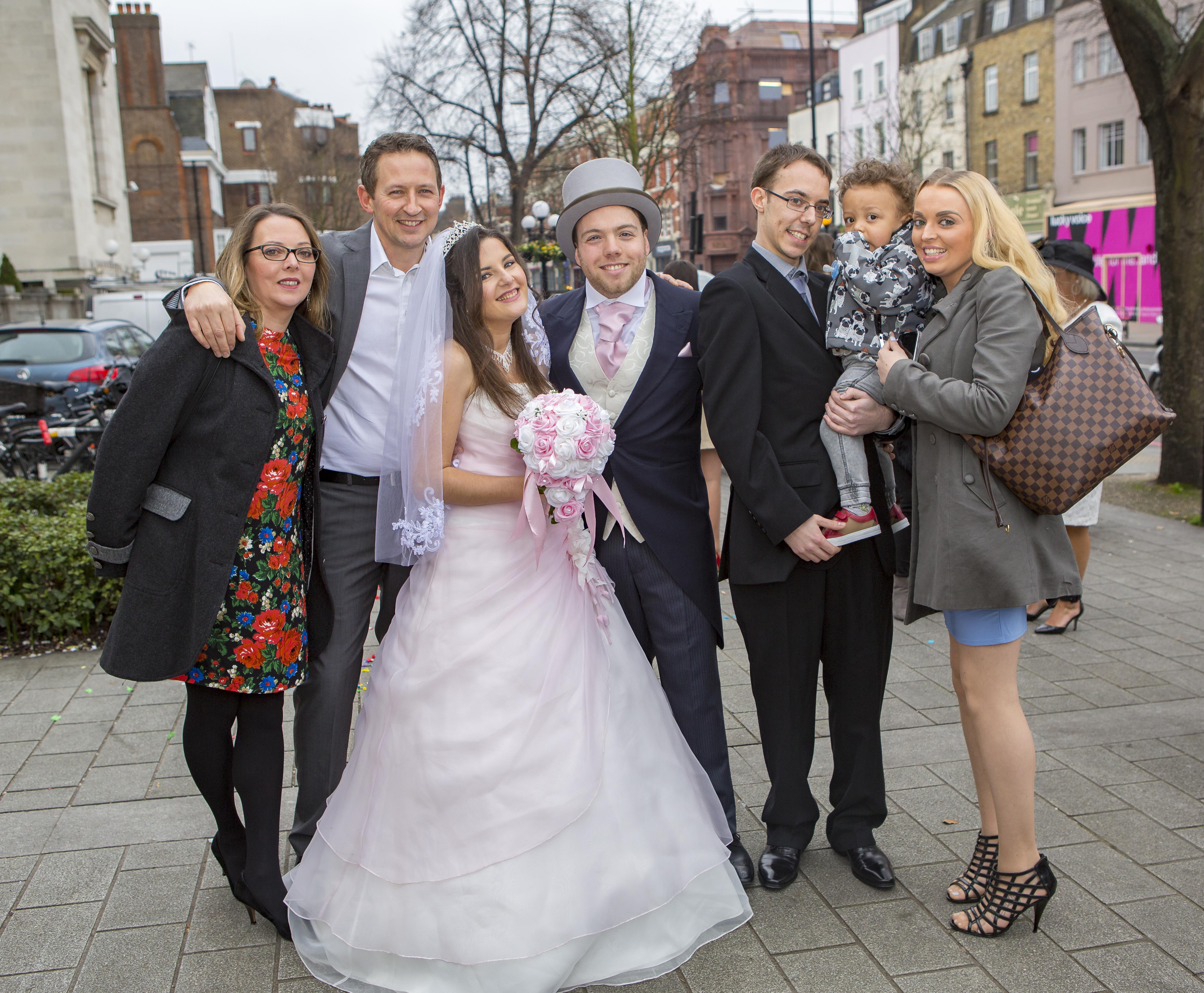 Serena & Jake's wedding  326