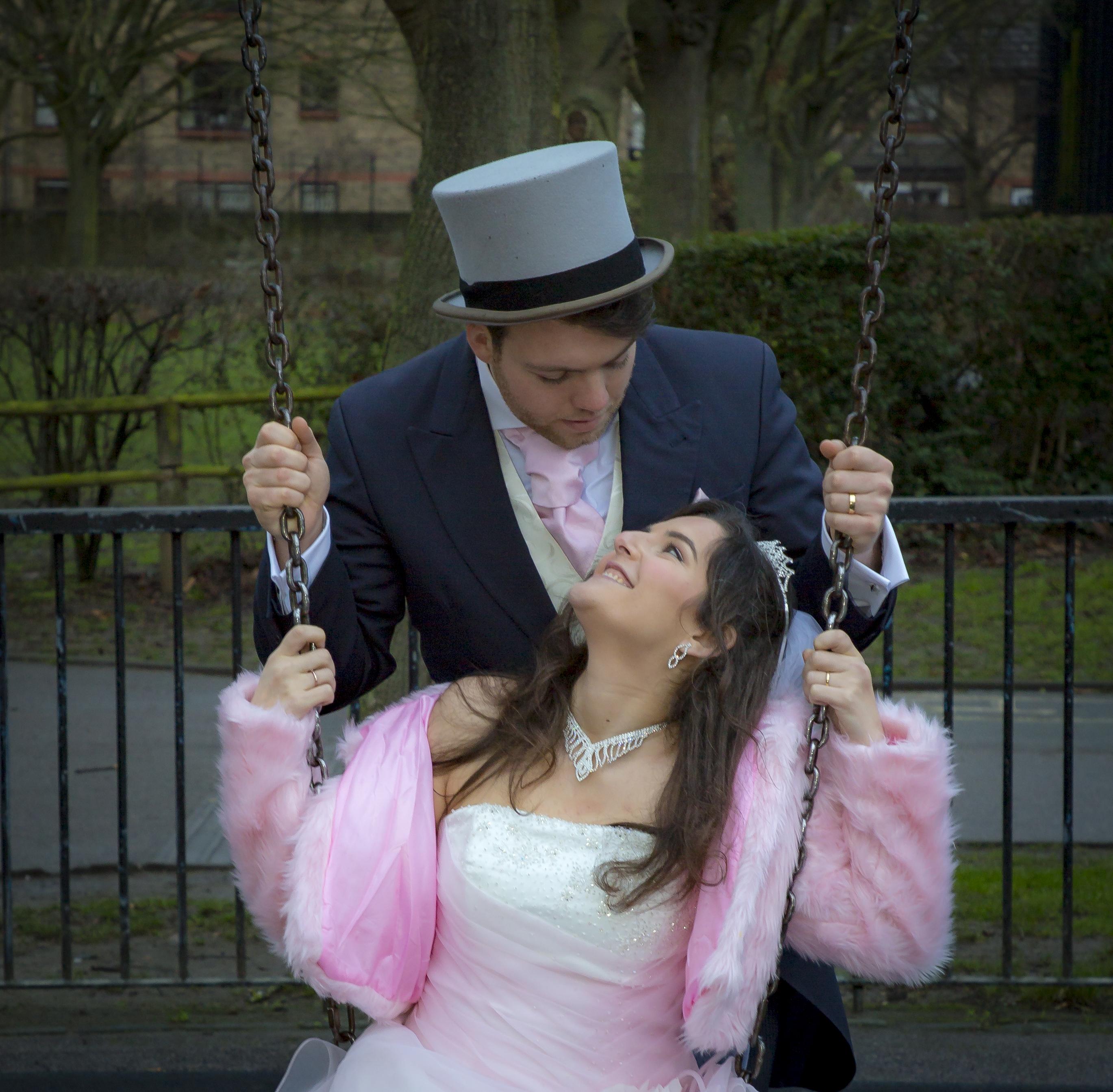 Serena & Jake's wedding  418