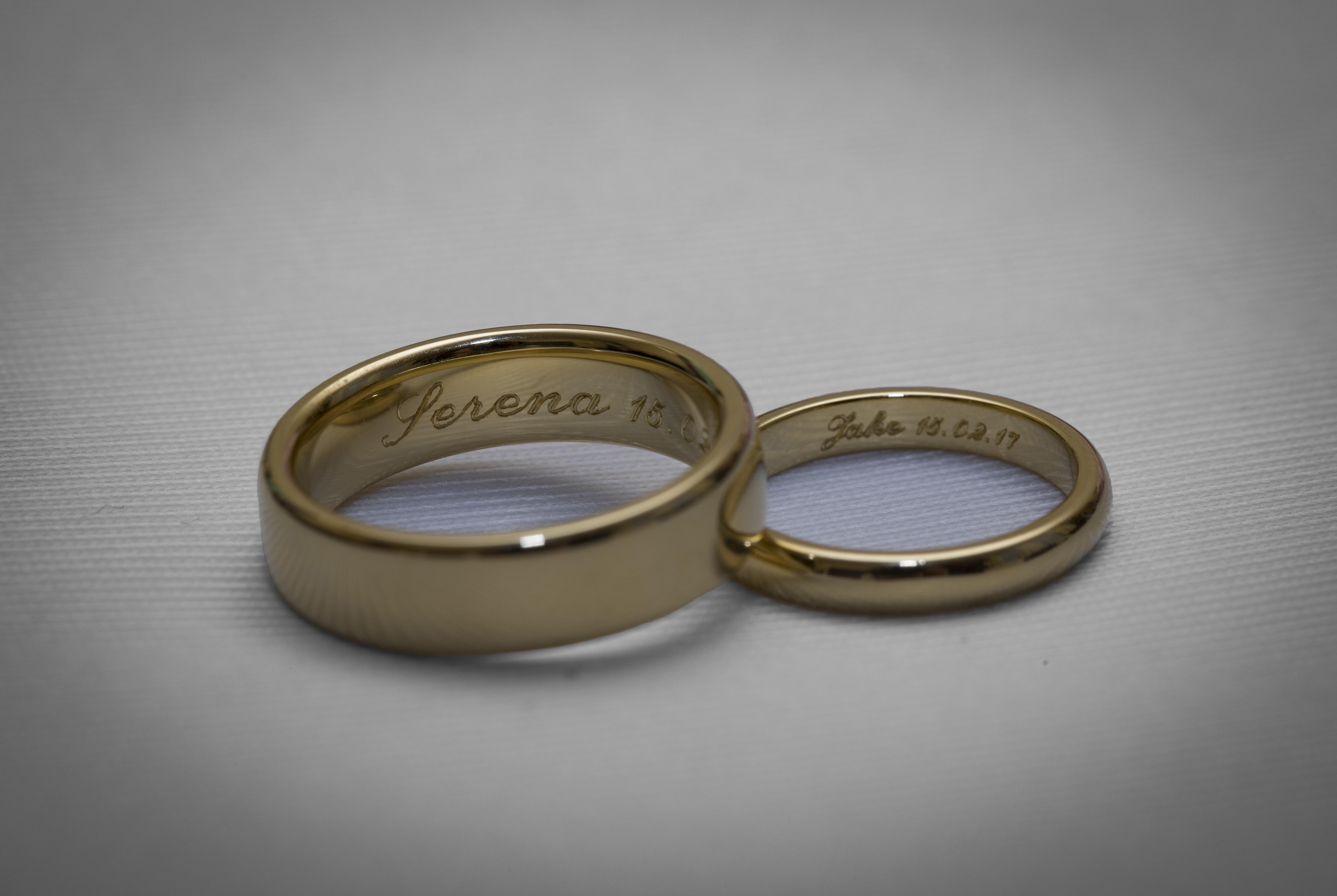 Serena & Jake's wedding  16