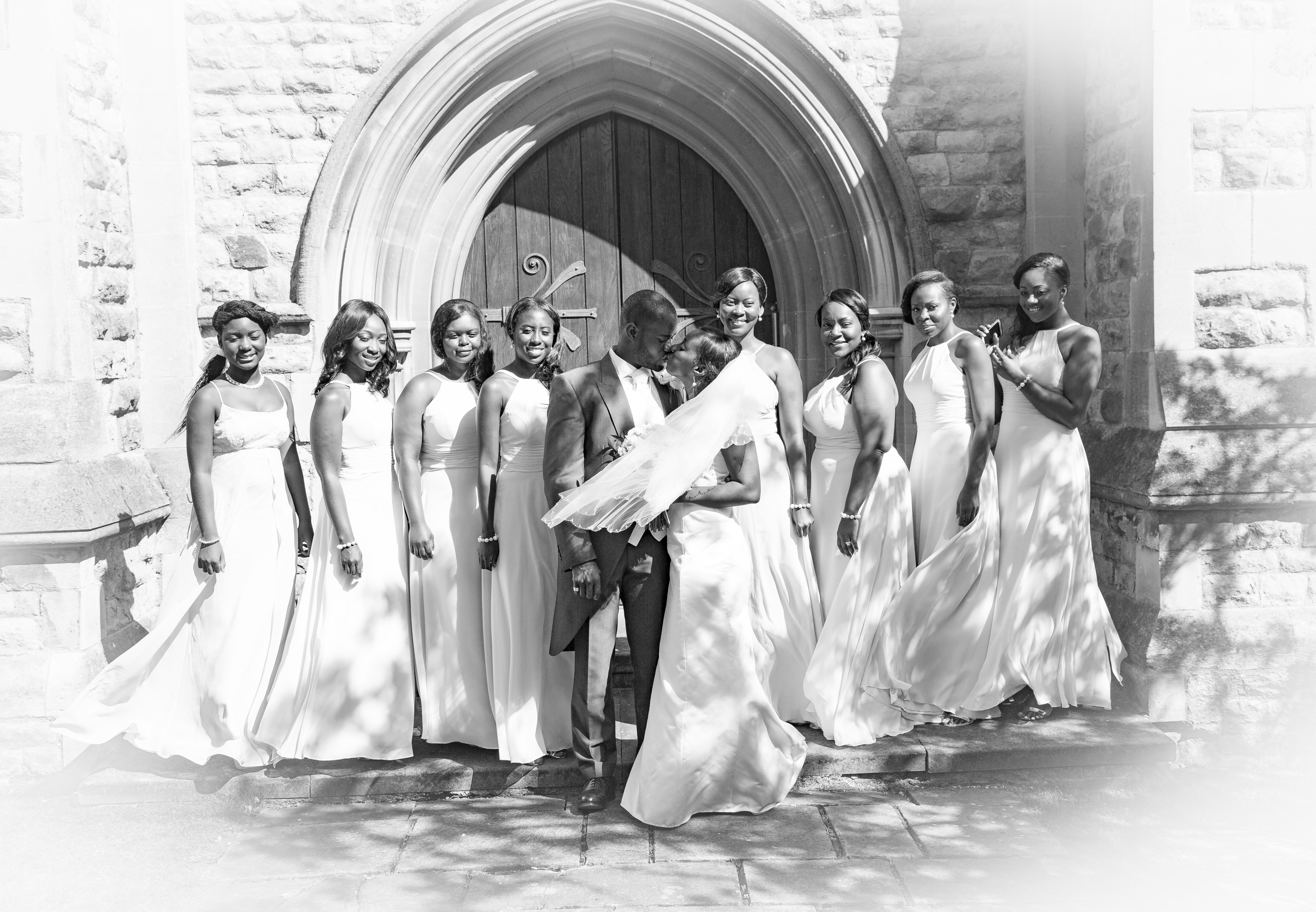 Dela & Sams Wedding 439