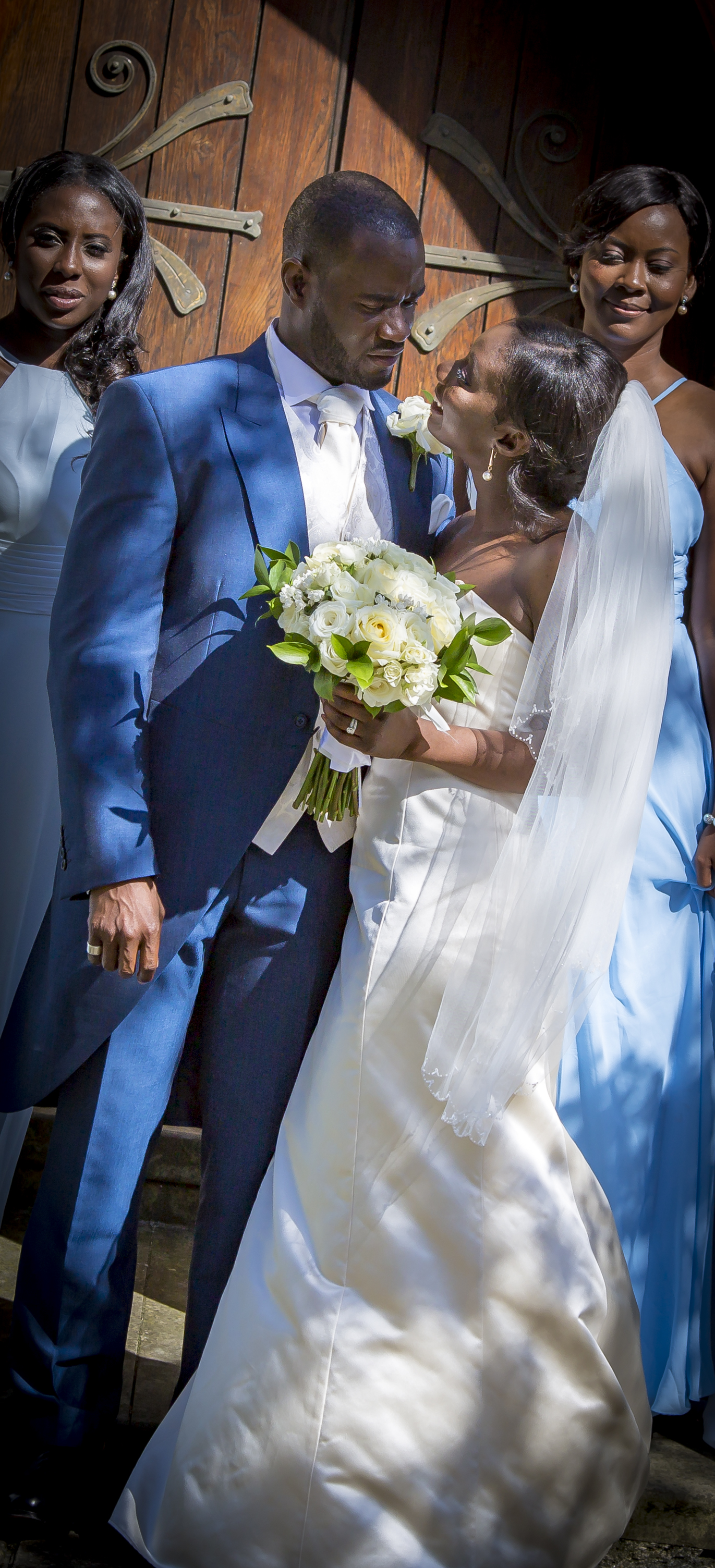 Dela & Sams Wedding 443