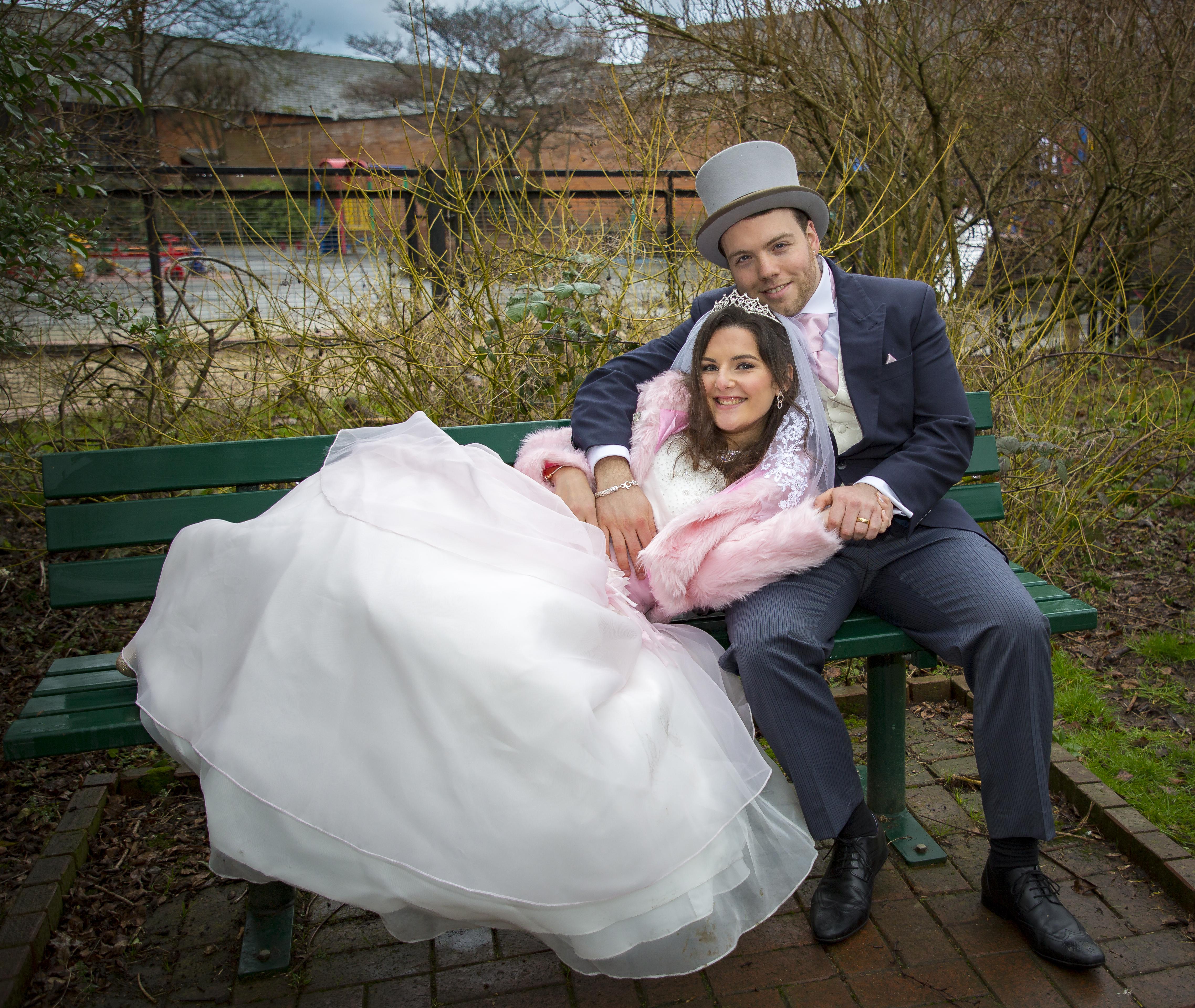 Serena & Jake's wedding  395