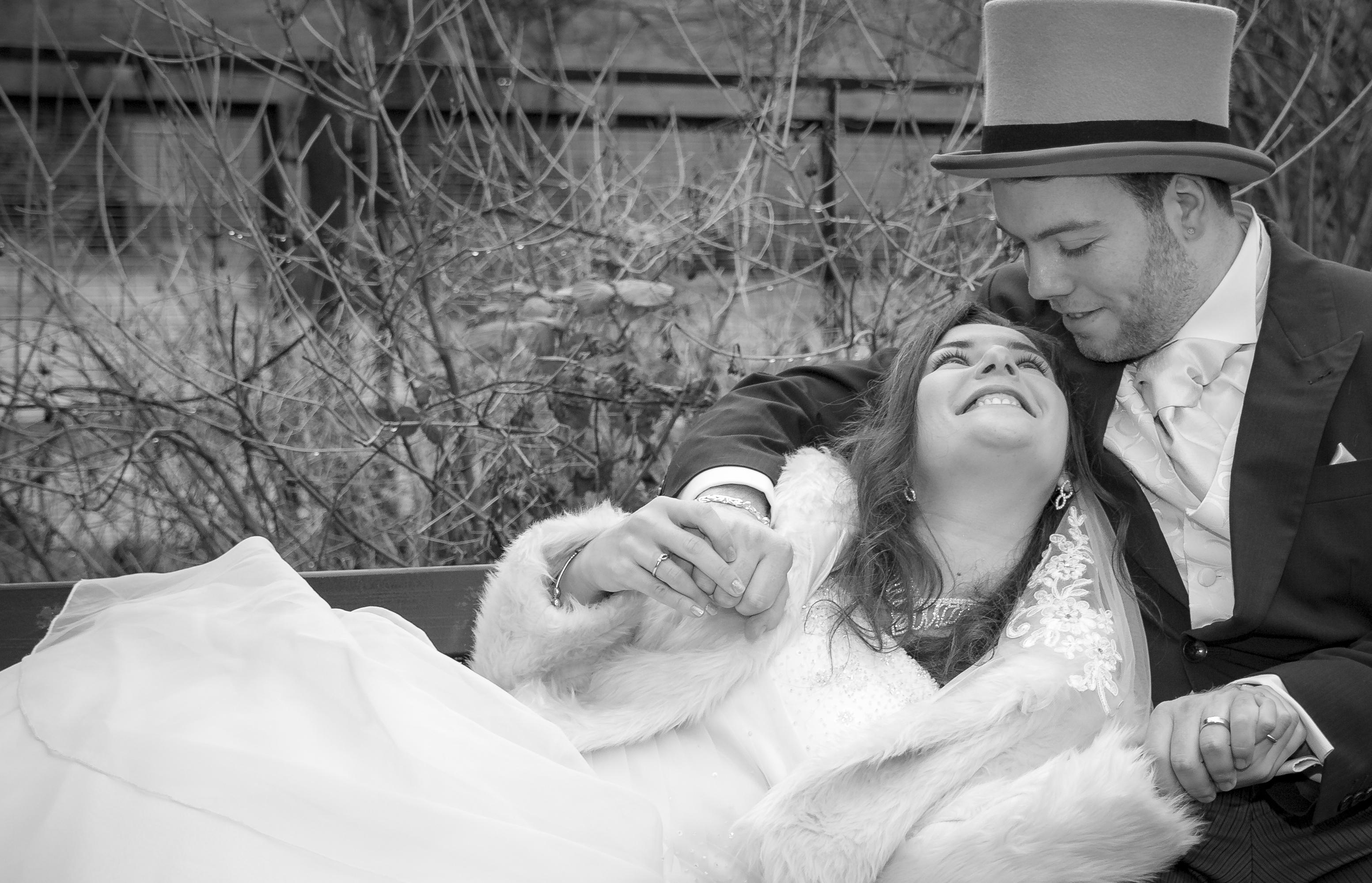 Serena & Jake's wedding  396