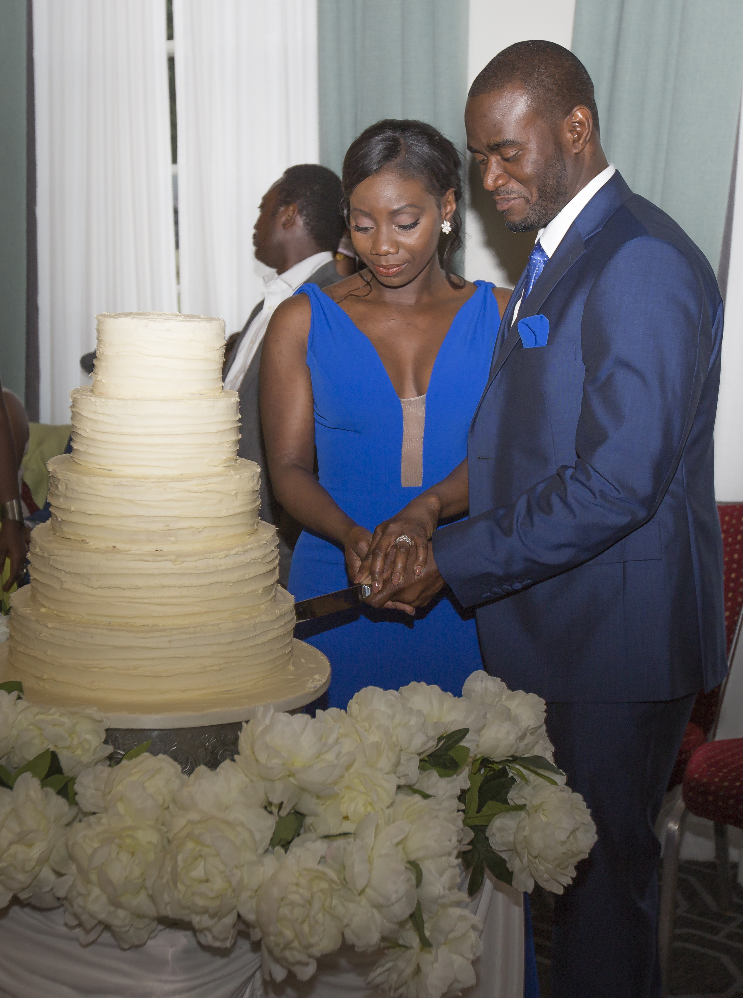 Dela & Sams Wedding 954