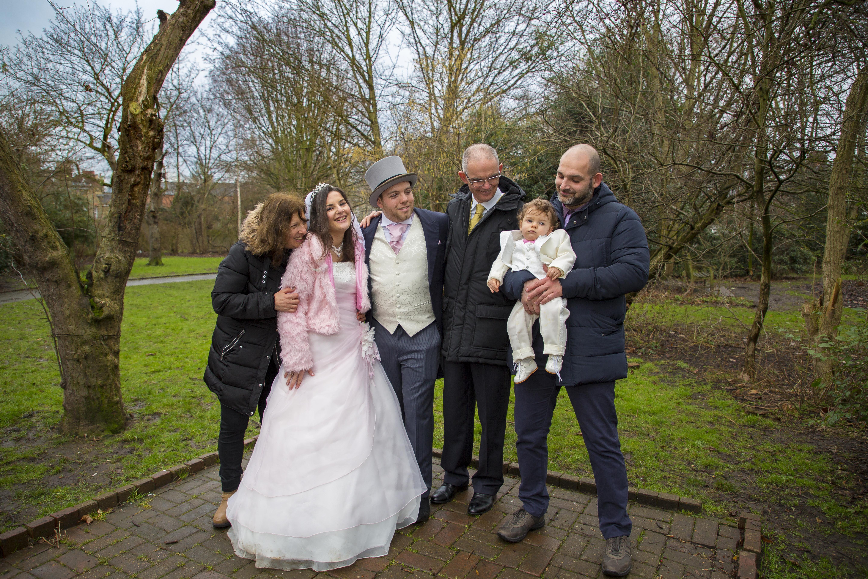 Serena & Jake's wedding  375