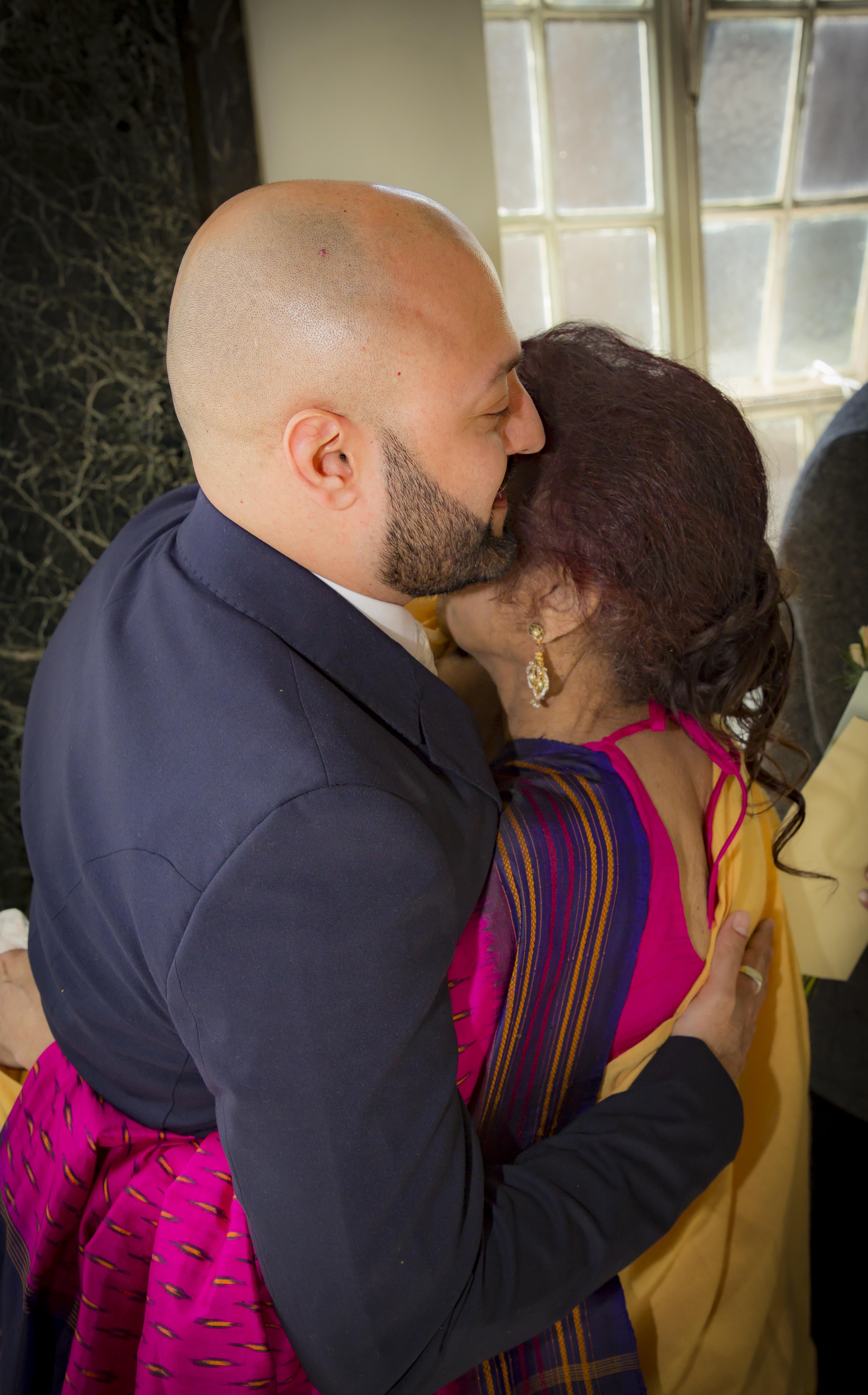 Kiran & Raj  157