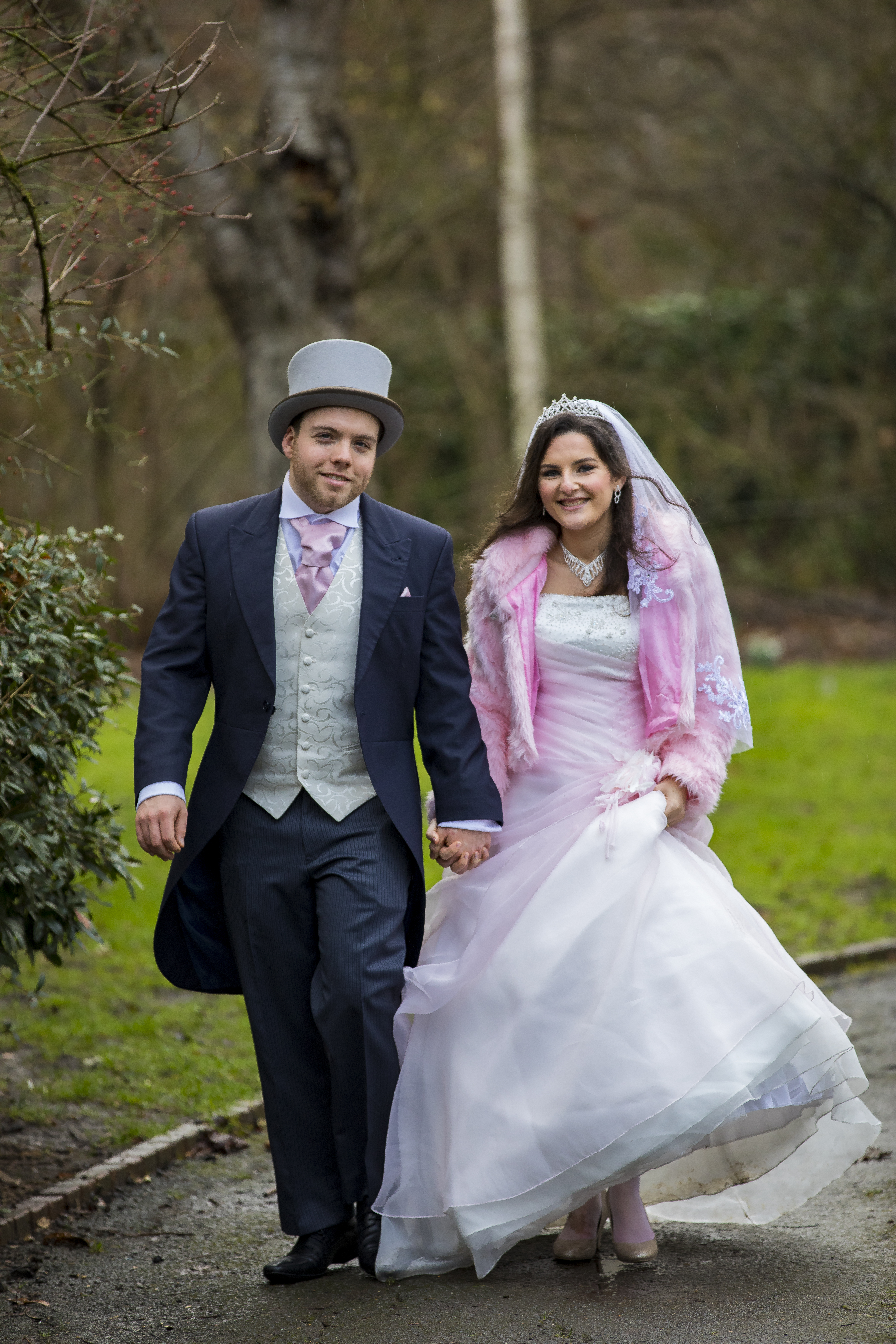 Serena & Jake's wedding  356