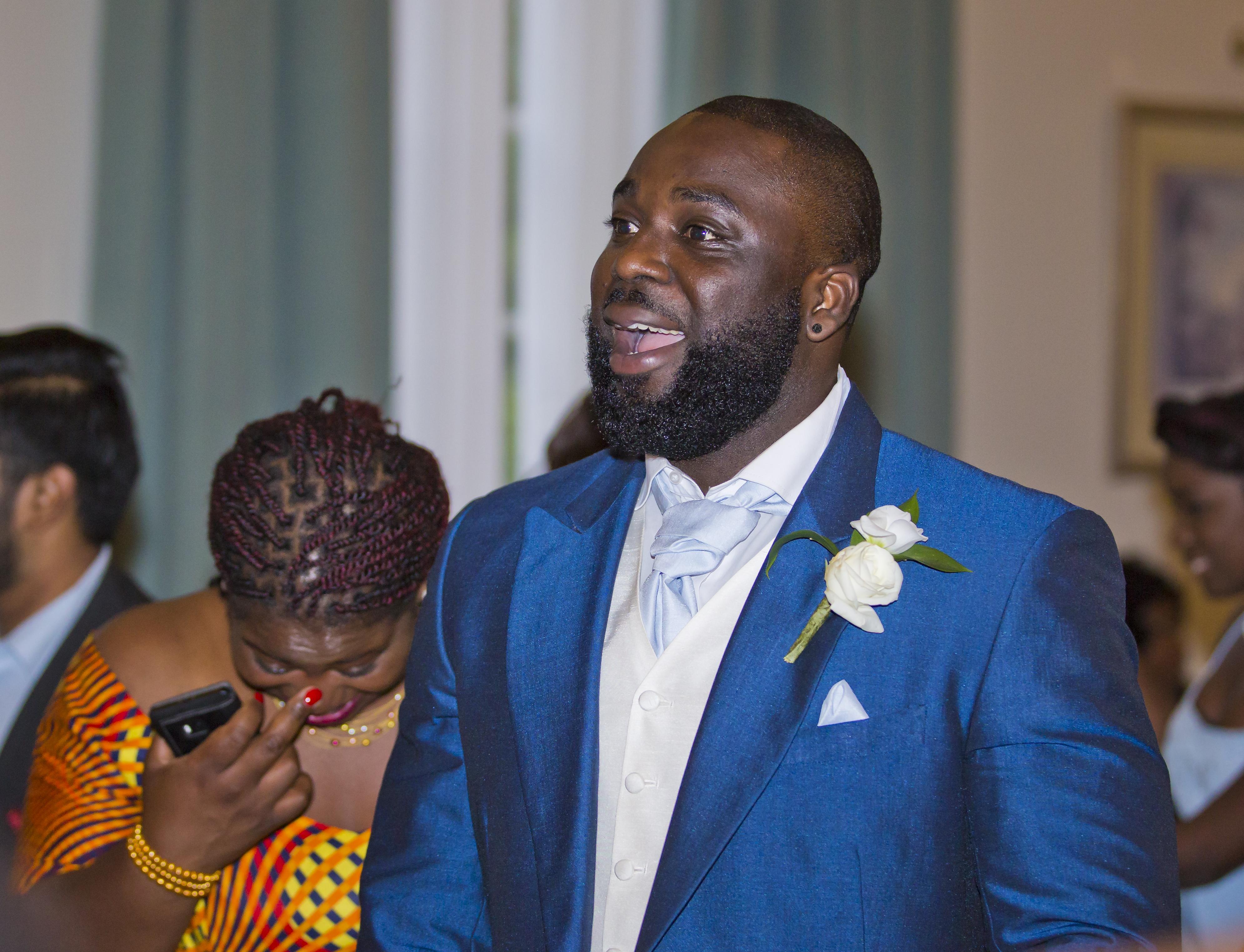 Dela & Sams Wedding 993