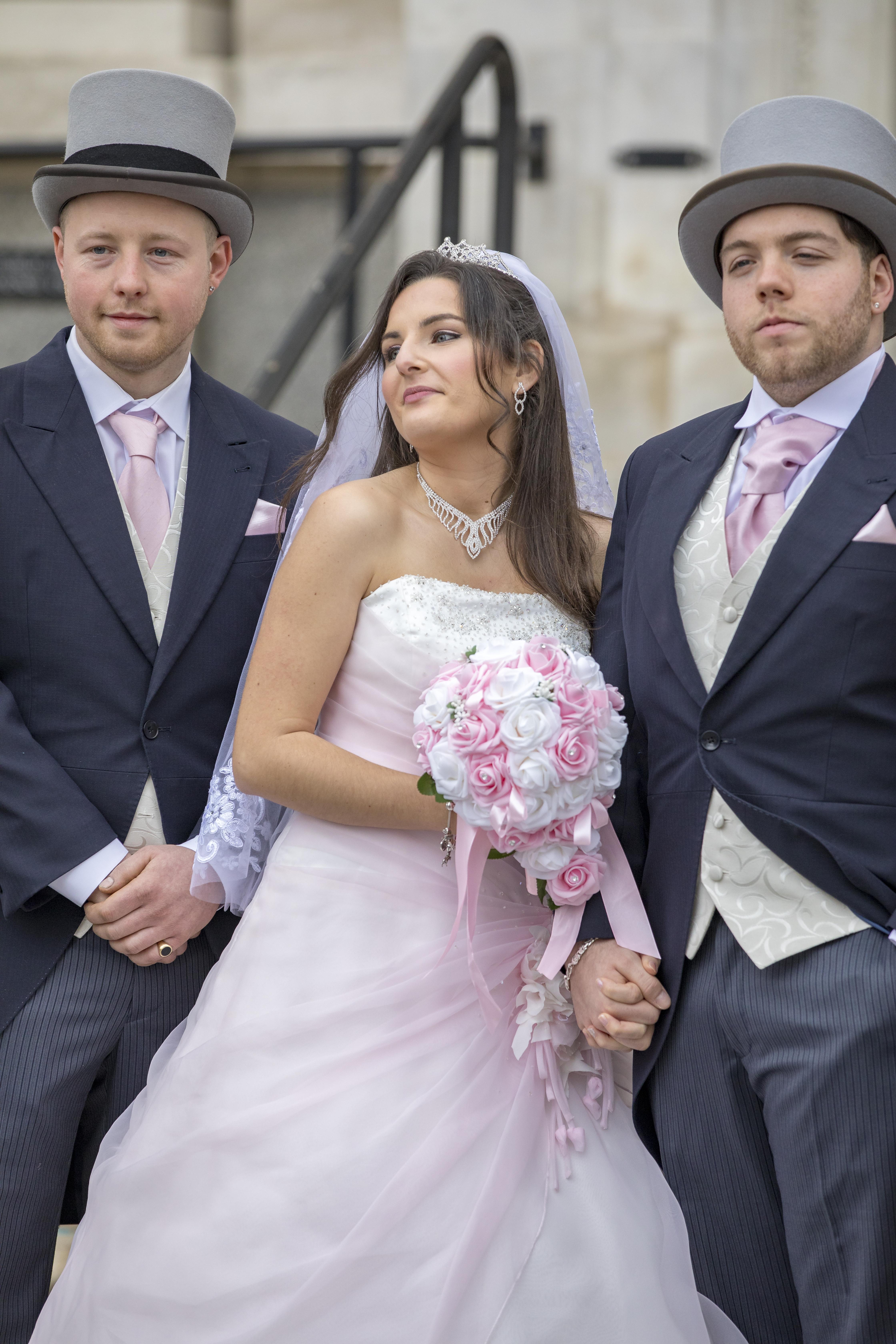 Serena & Jake's wedding  295