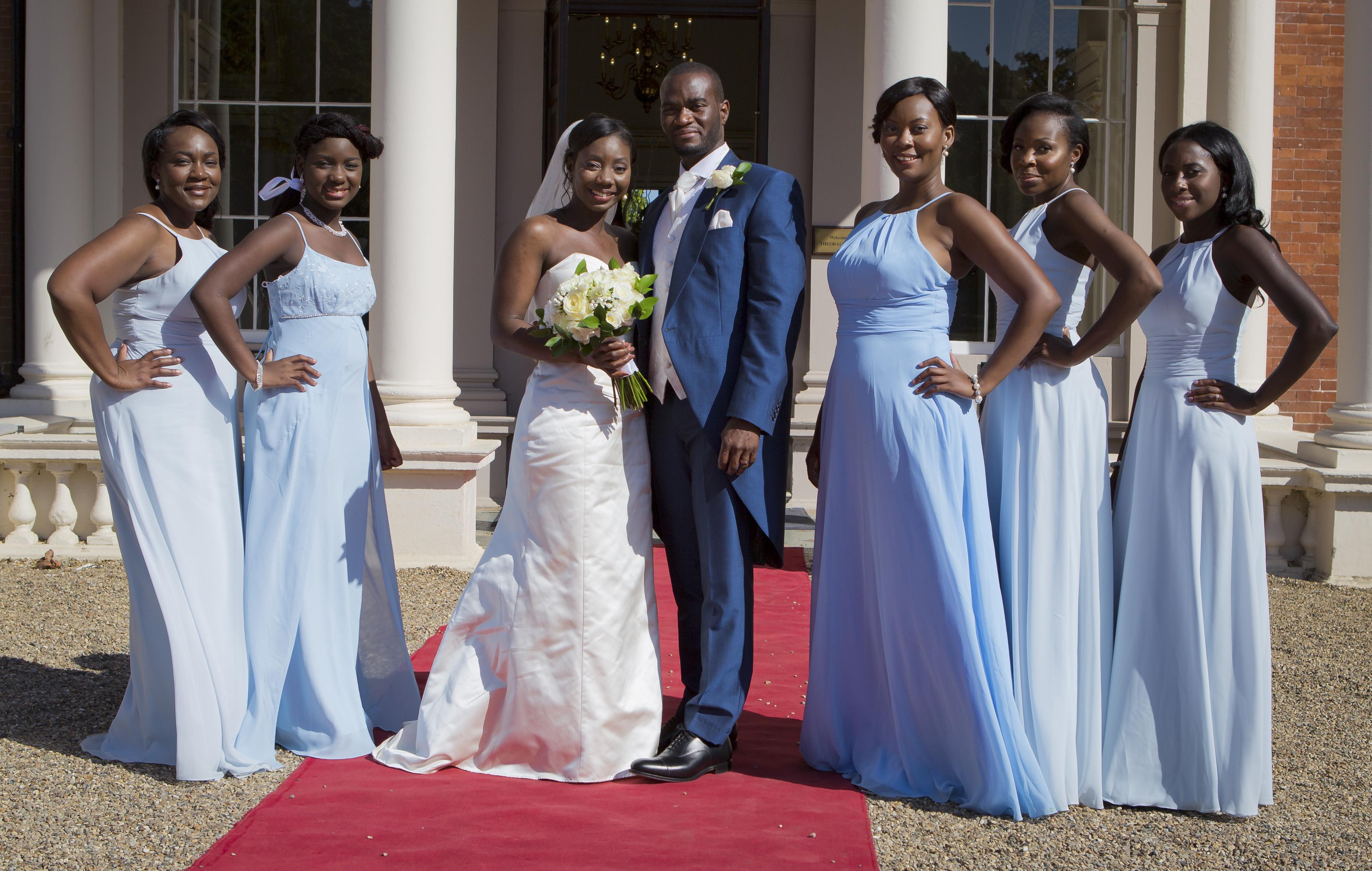 Dela & Sams Wedding 547