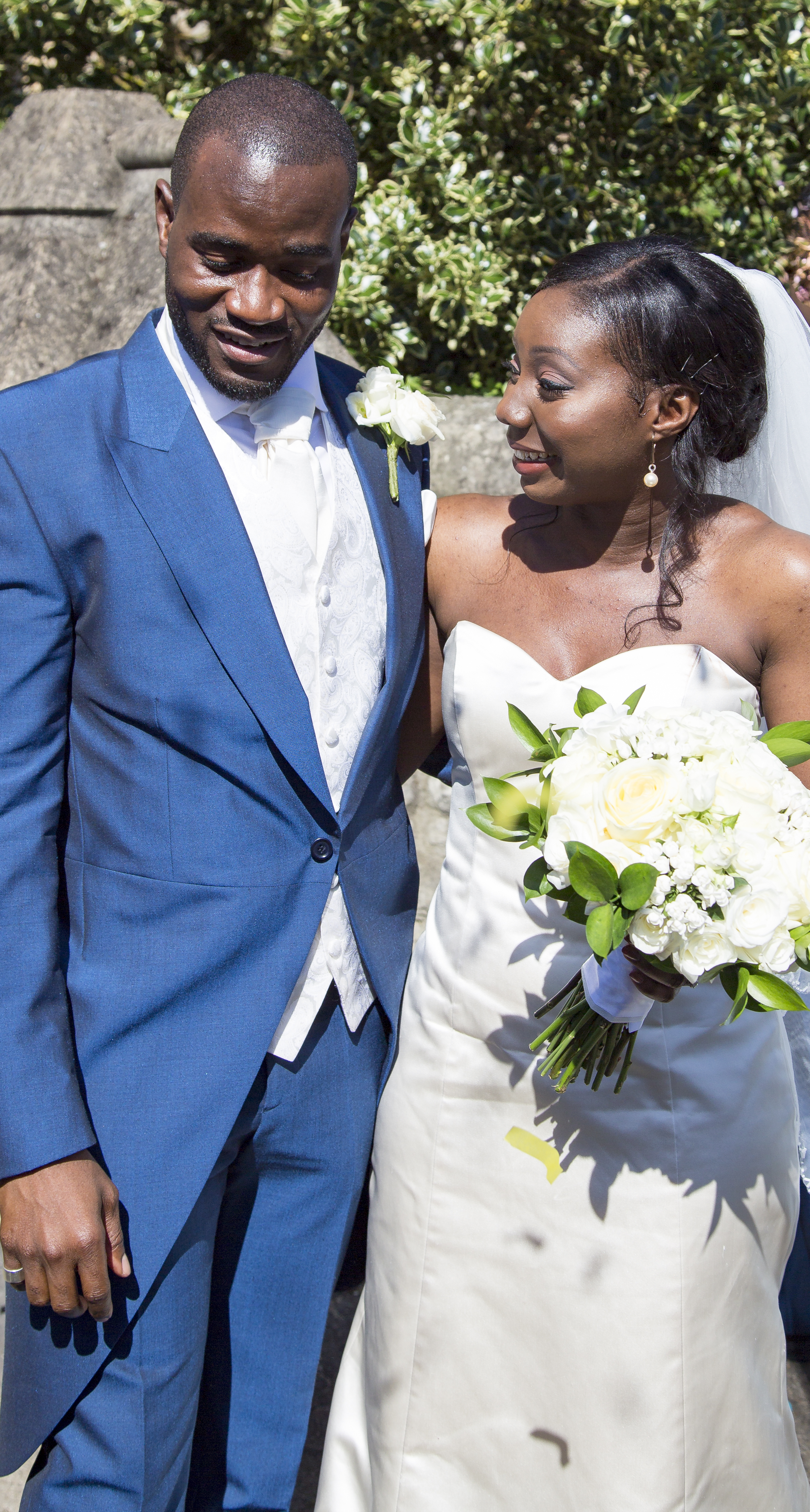 Dela & Sams Wedding 394