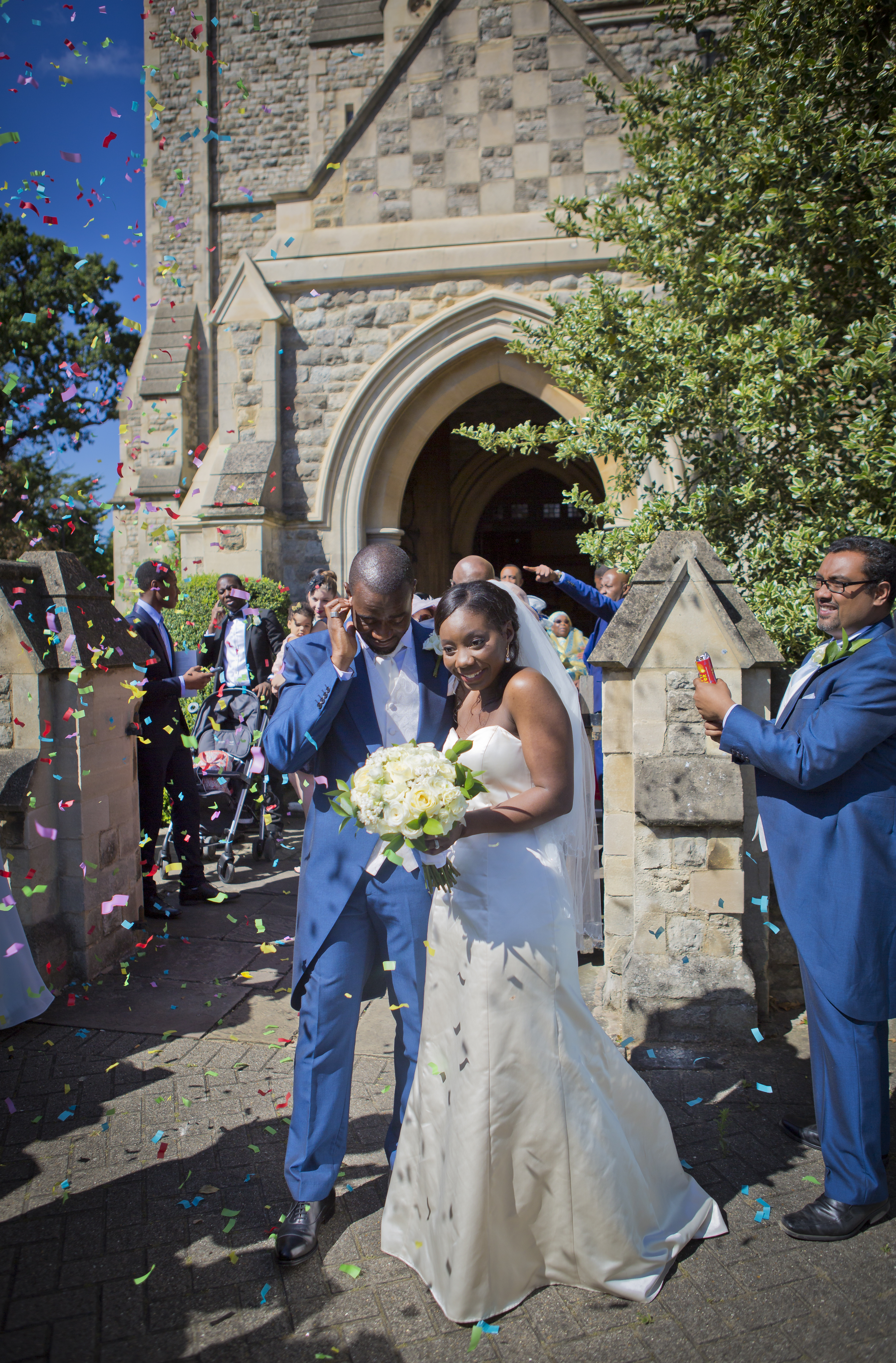 Dela & Sams Wedding 381