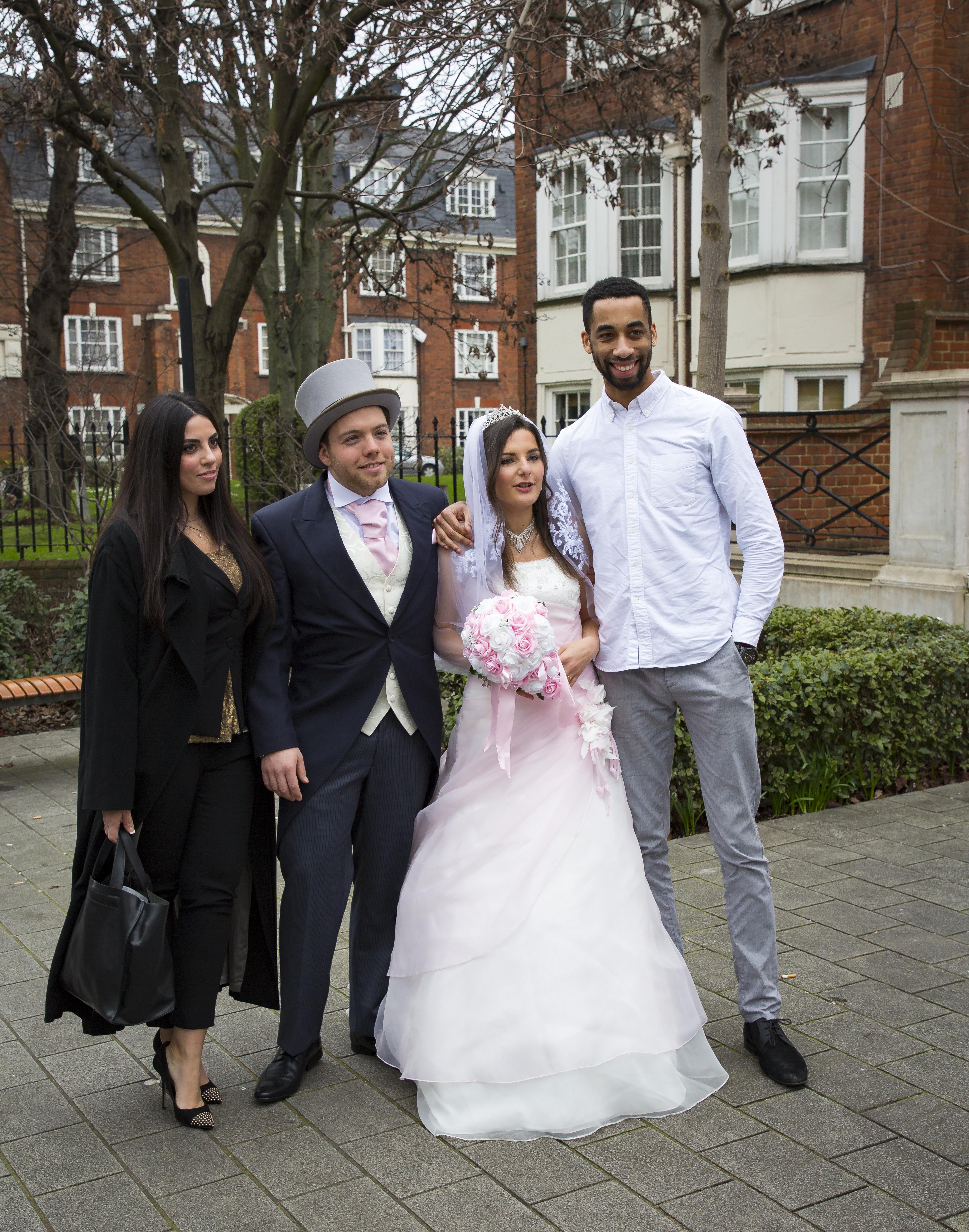 Serena & Jake's wedding  301