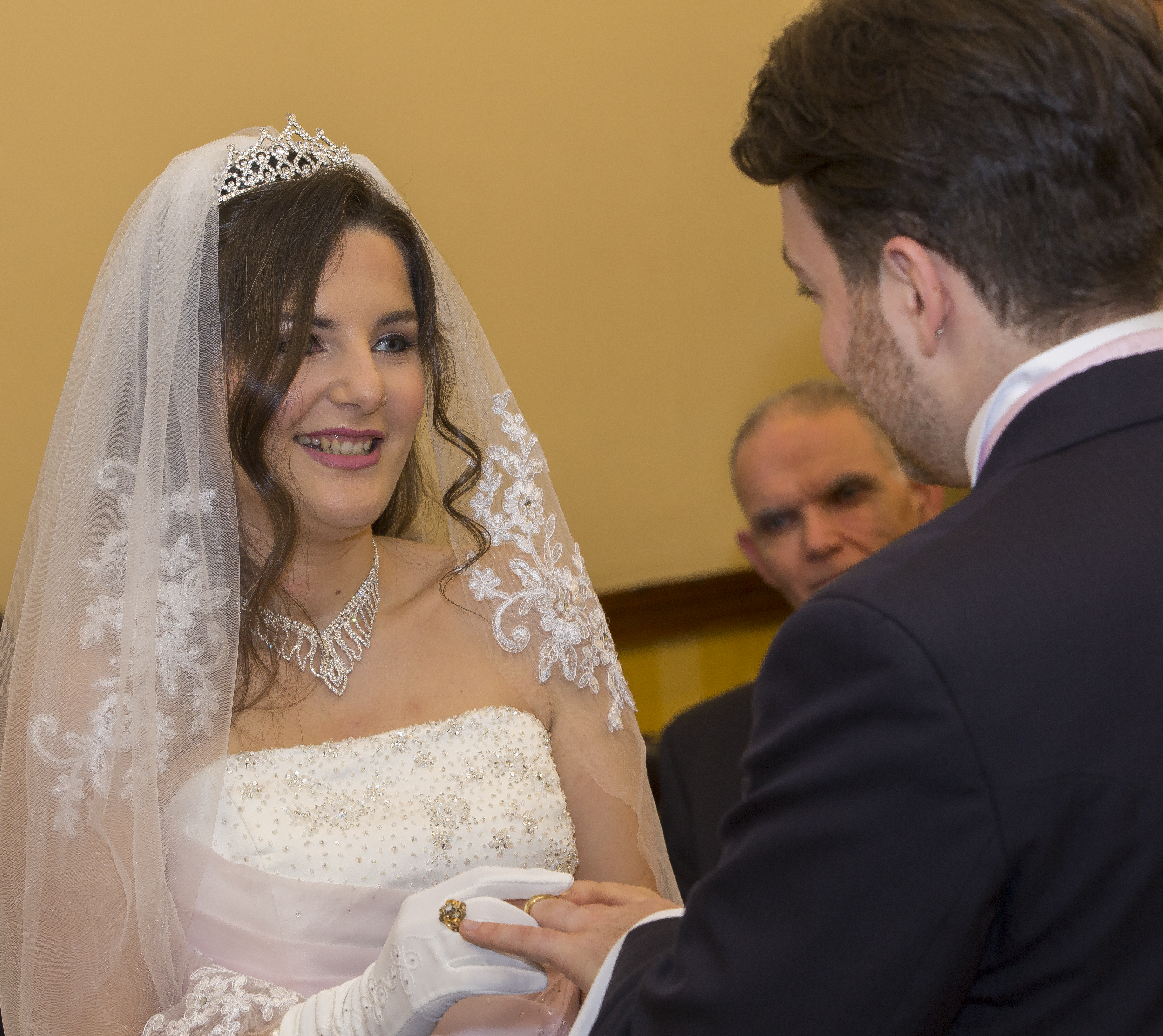 Serena & Jake's wedding  173