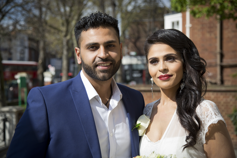 Kiran & Raj  70