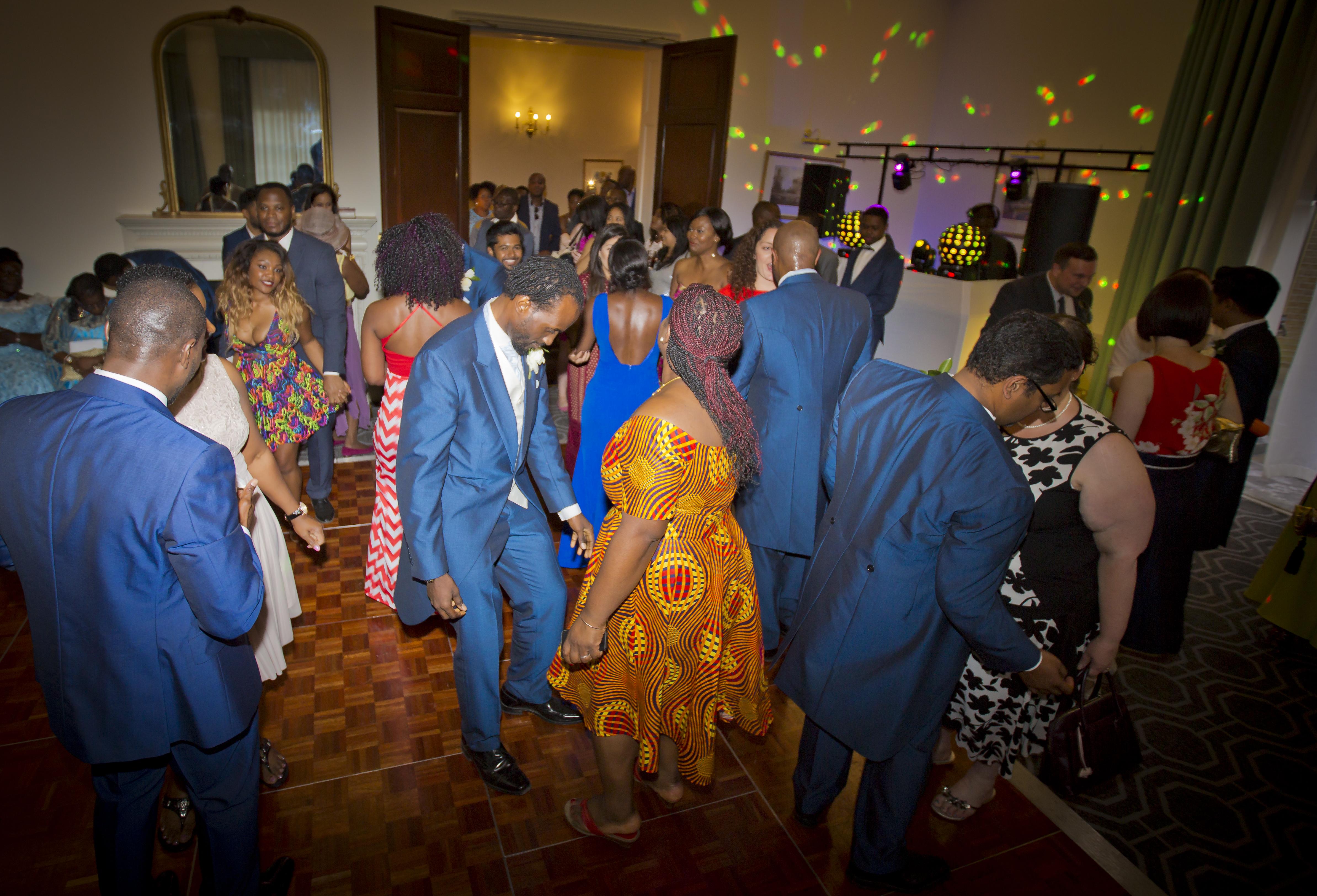 Dela & Sams Wedding 999