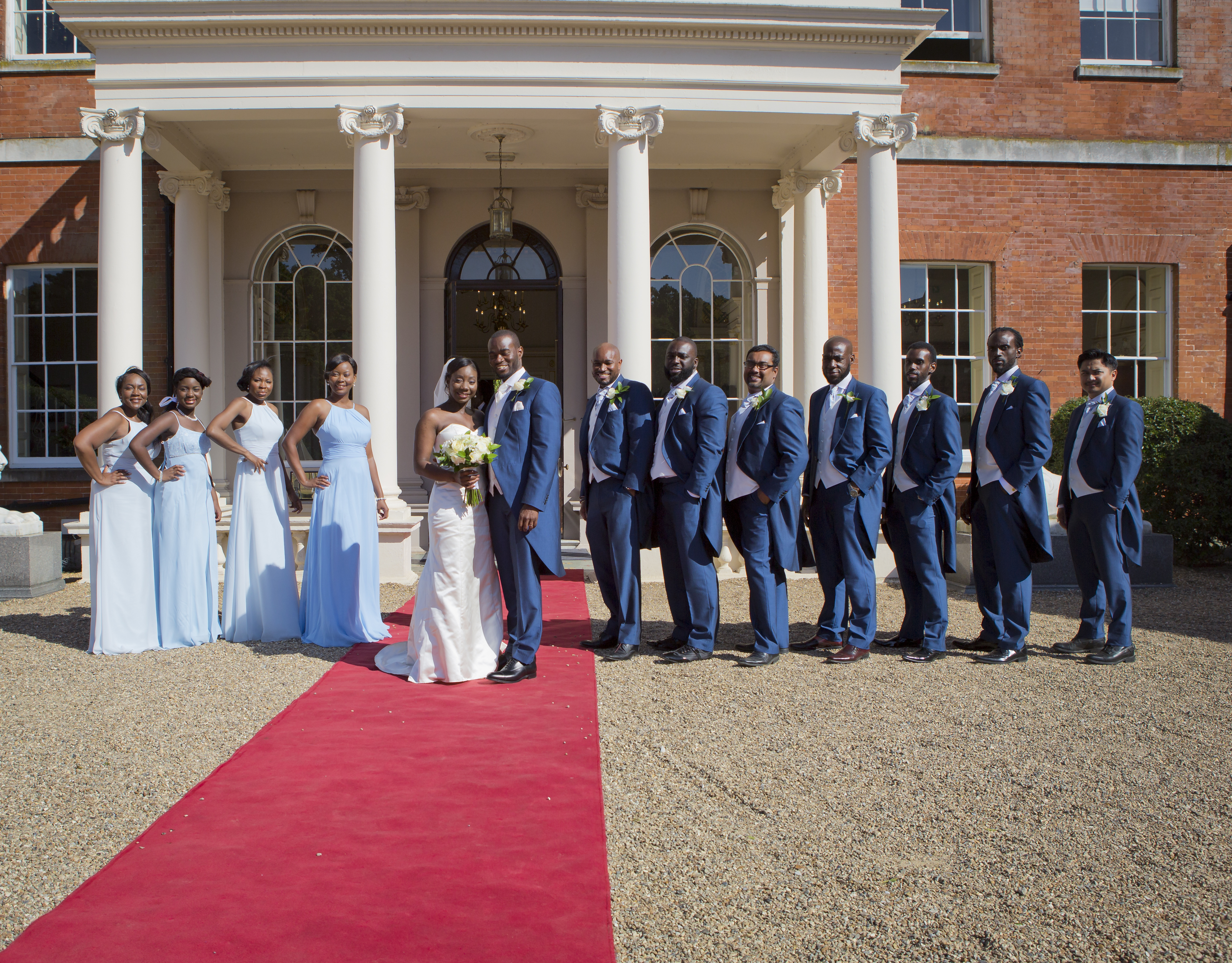 Dela & Sams Wedding 535