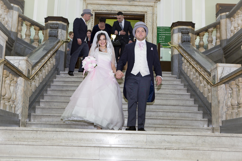 Serena & Jake's wedding  218