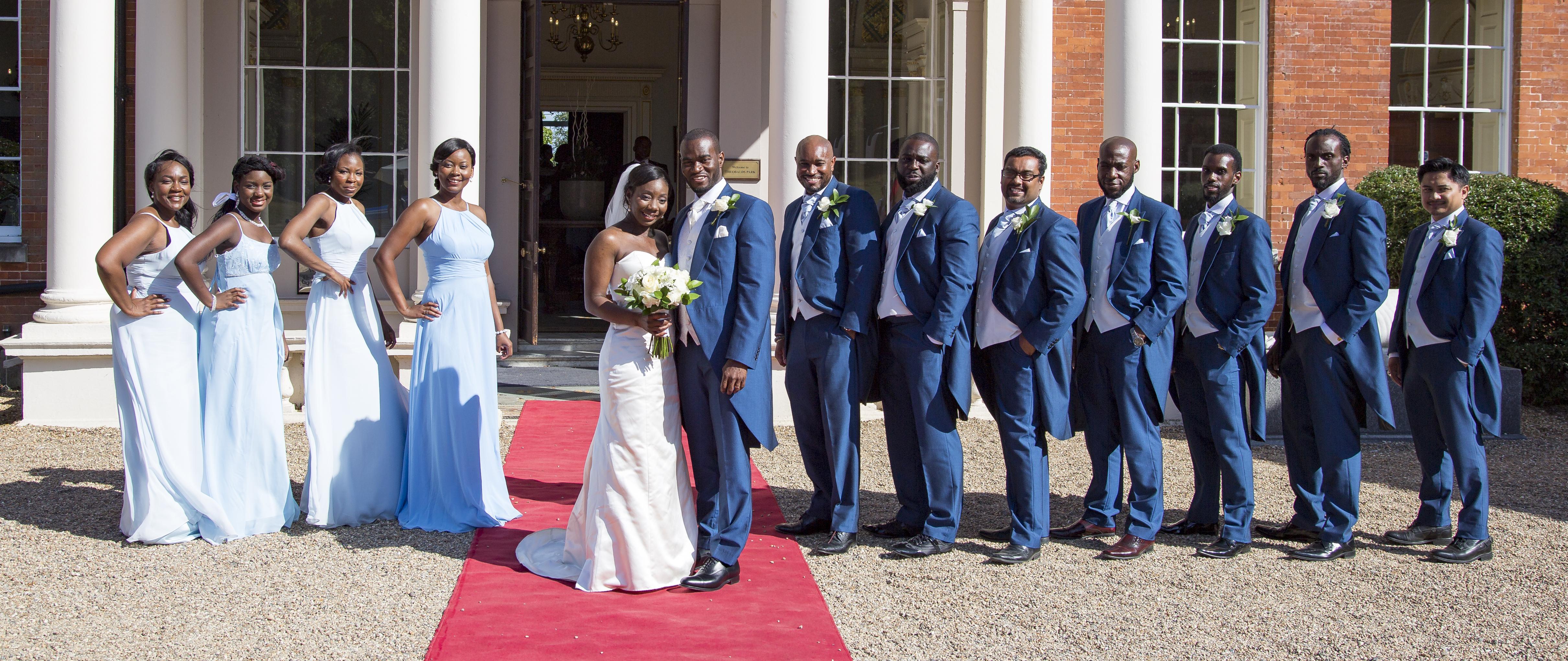 Dela & Sams Wedding 538