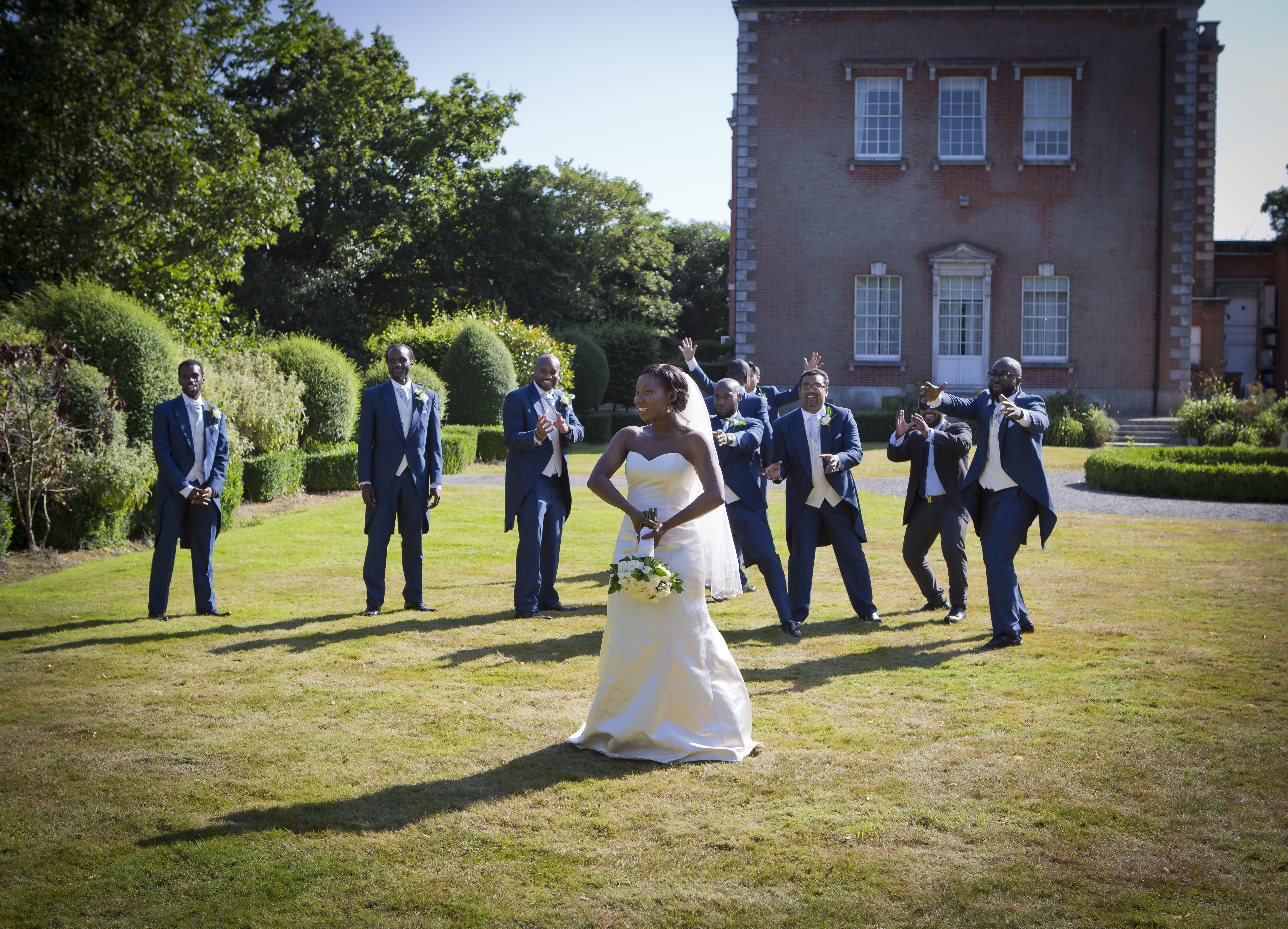 Dela & Sams Wedding 620