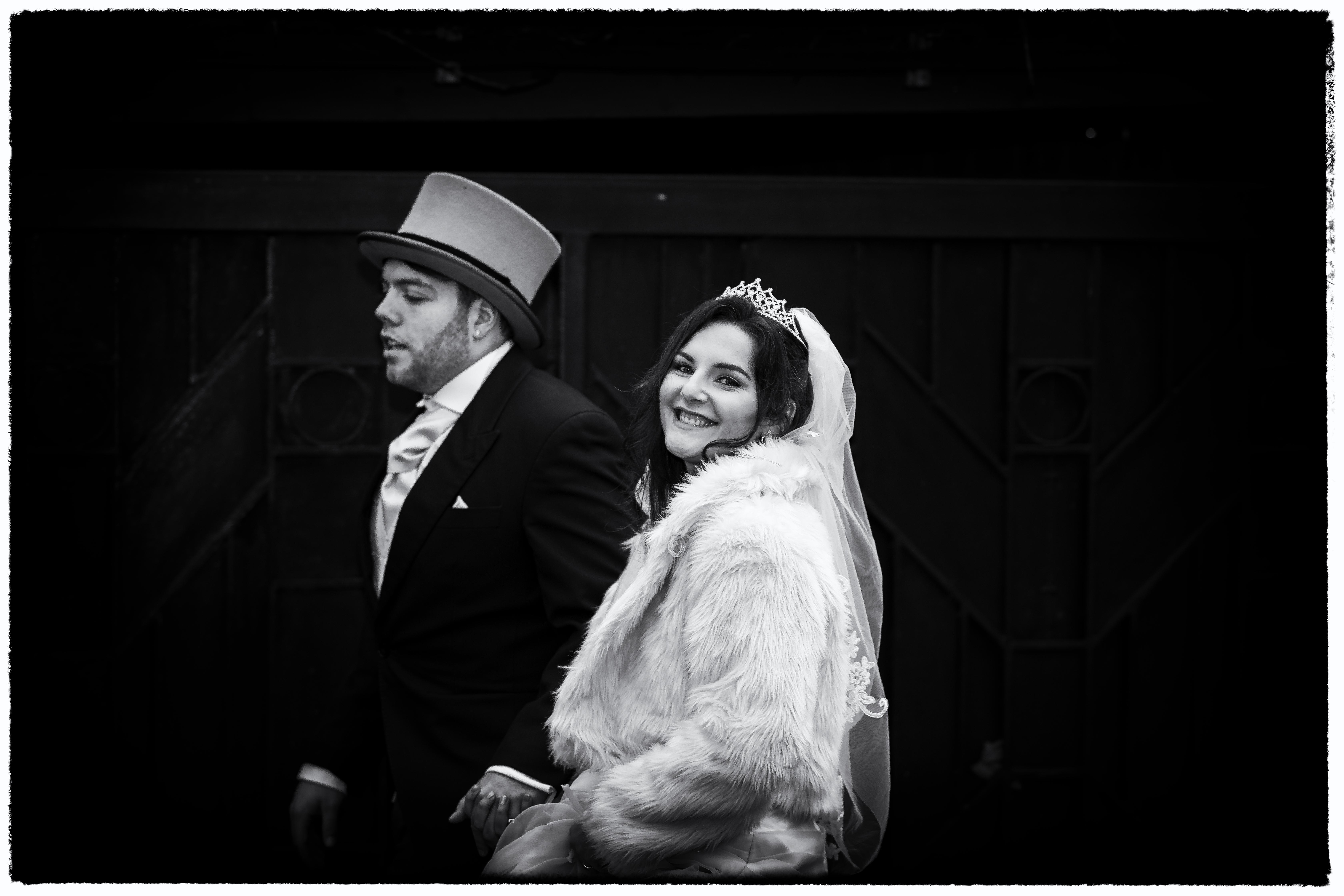 Serena & Jake's wedding  358