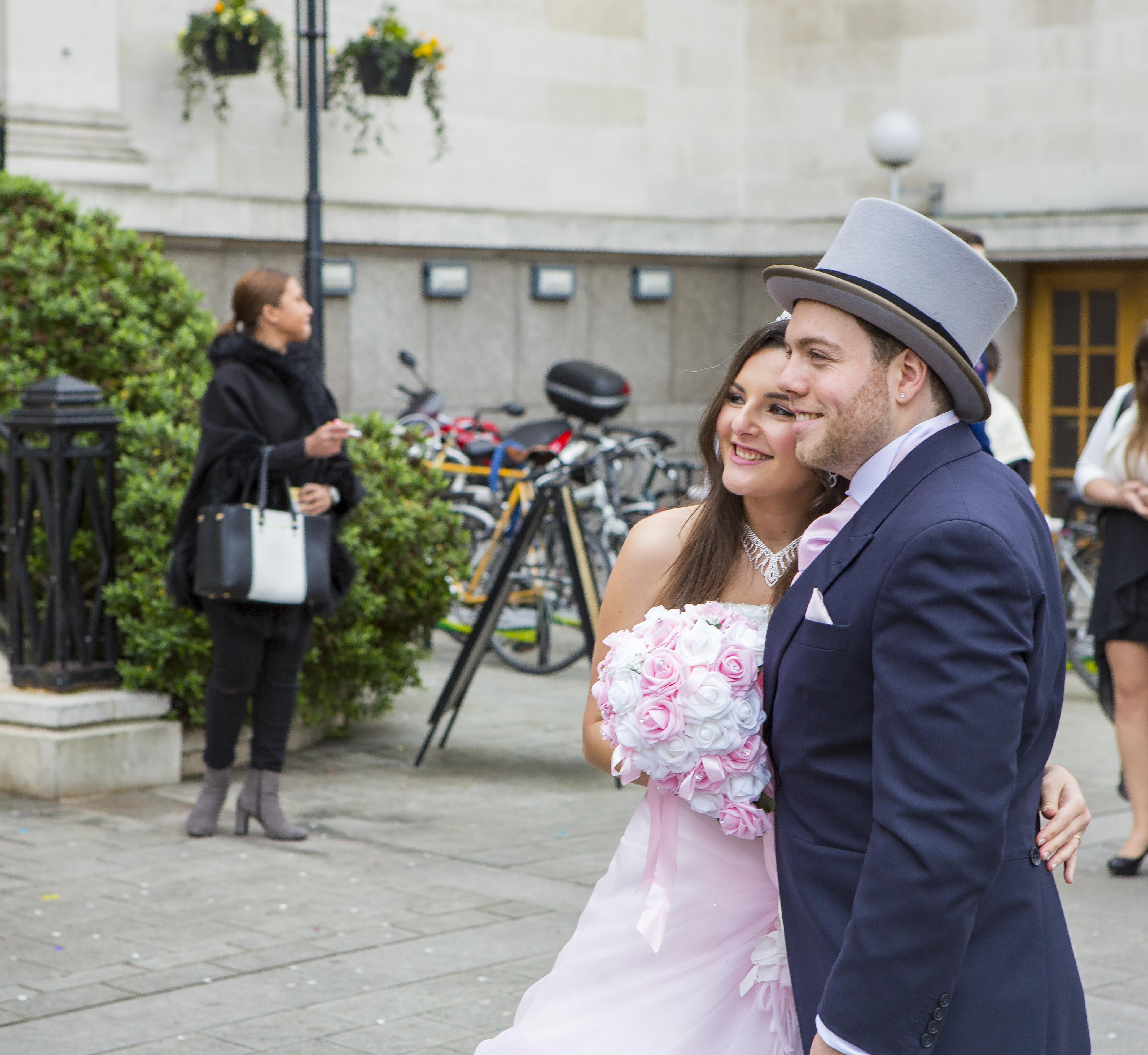Serena & Jake's wedding  274
