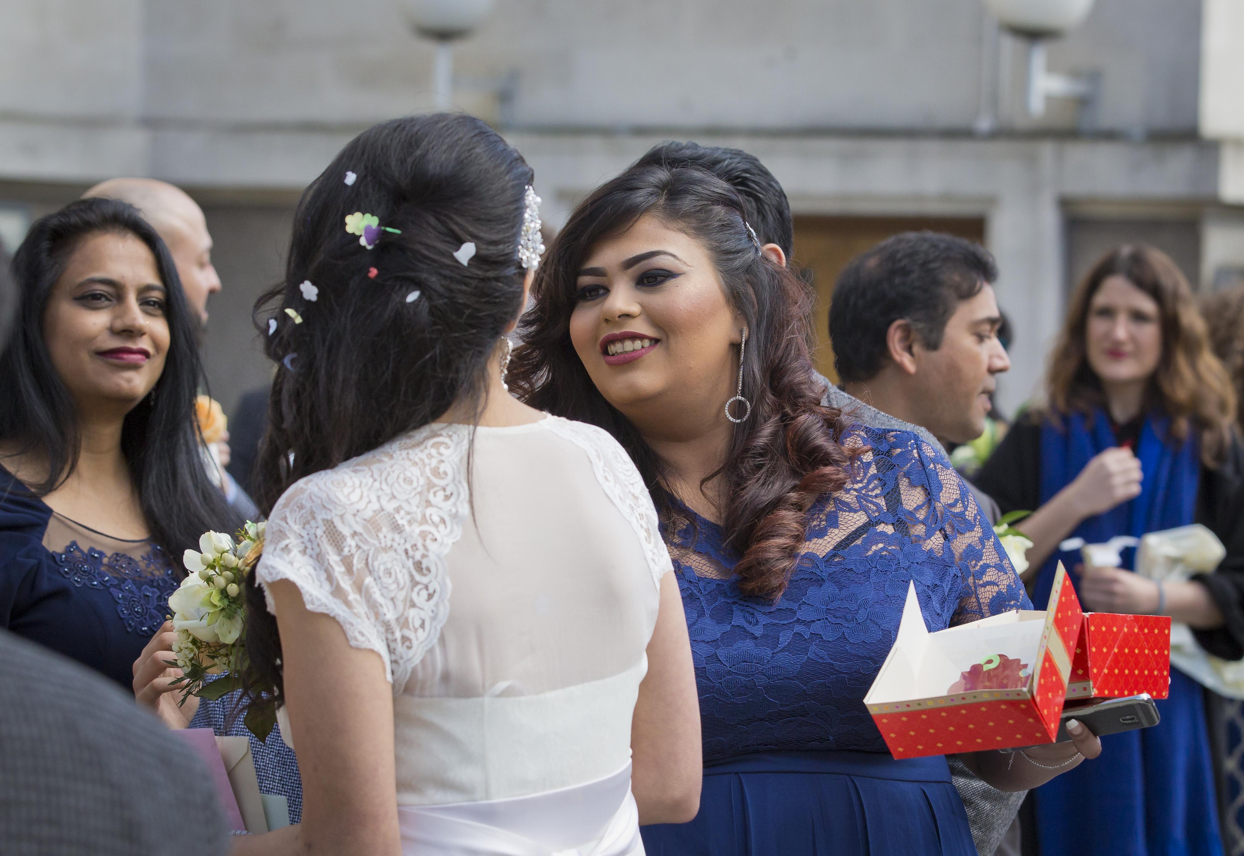 Kiran & Raj  254