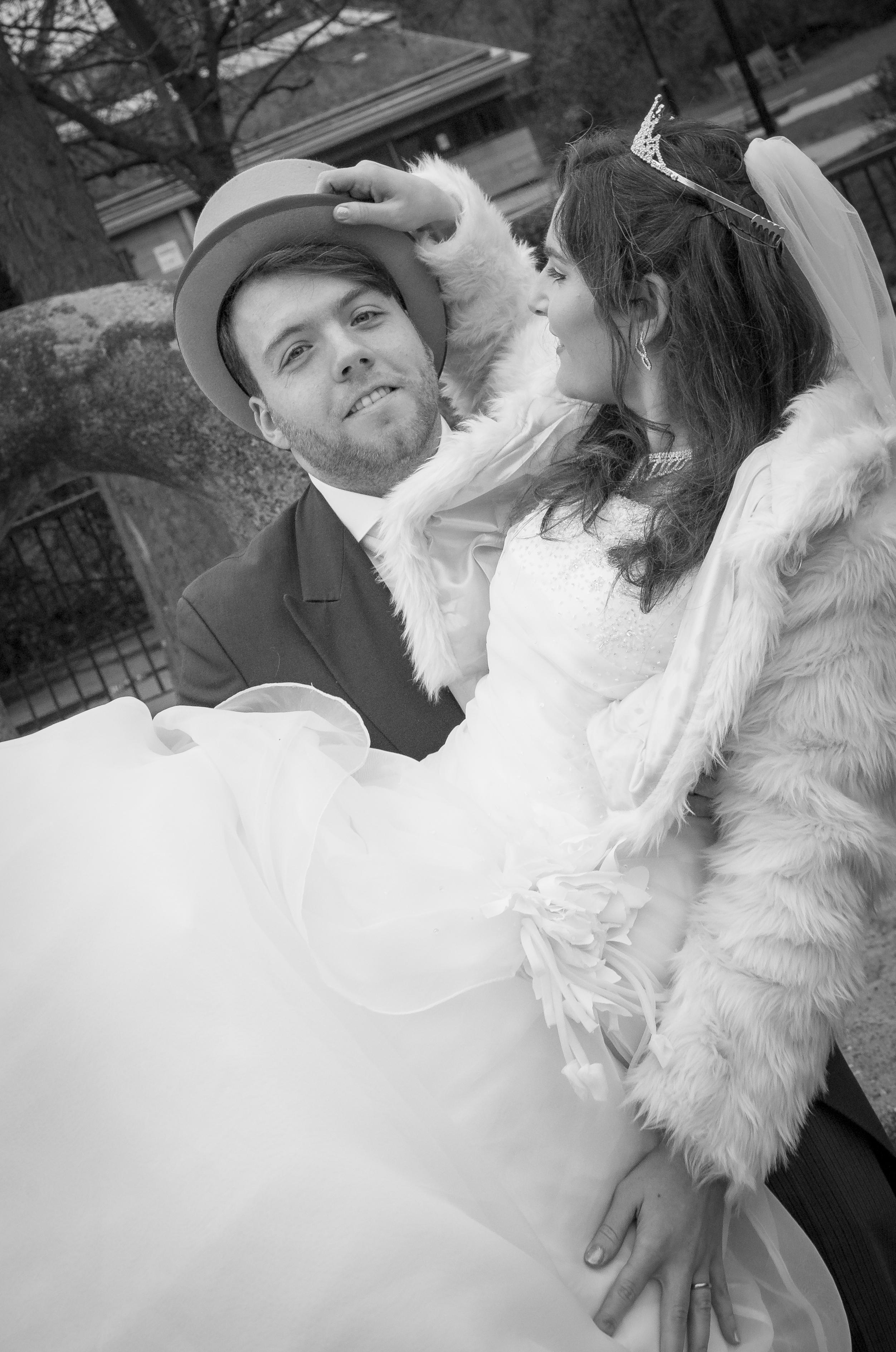 Serena & Jake's wedding  428